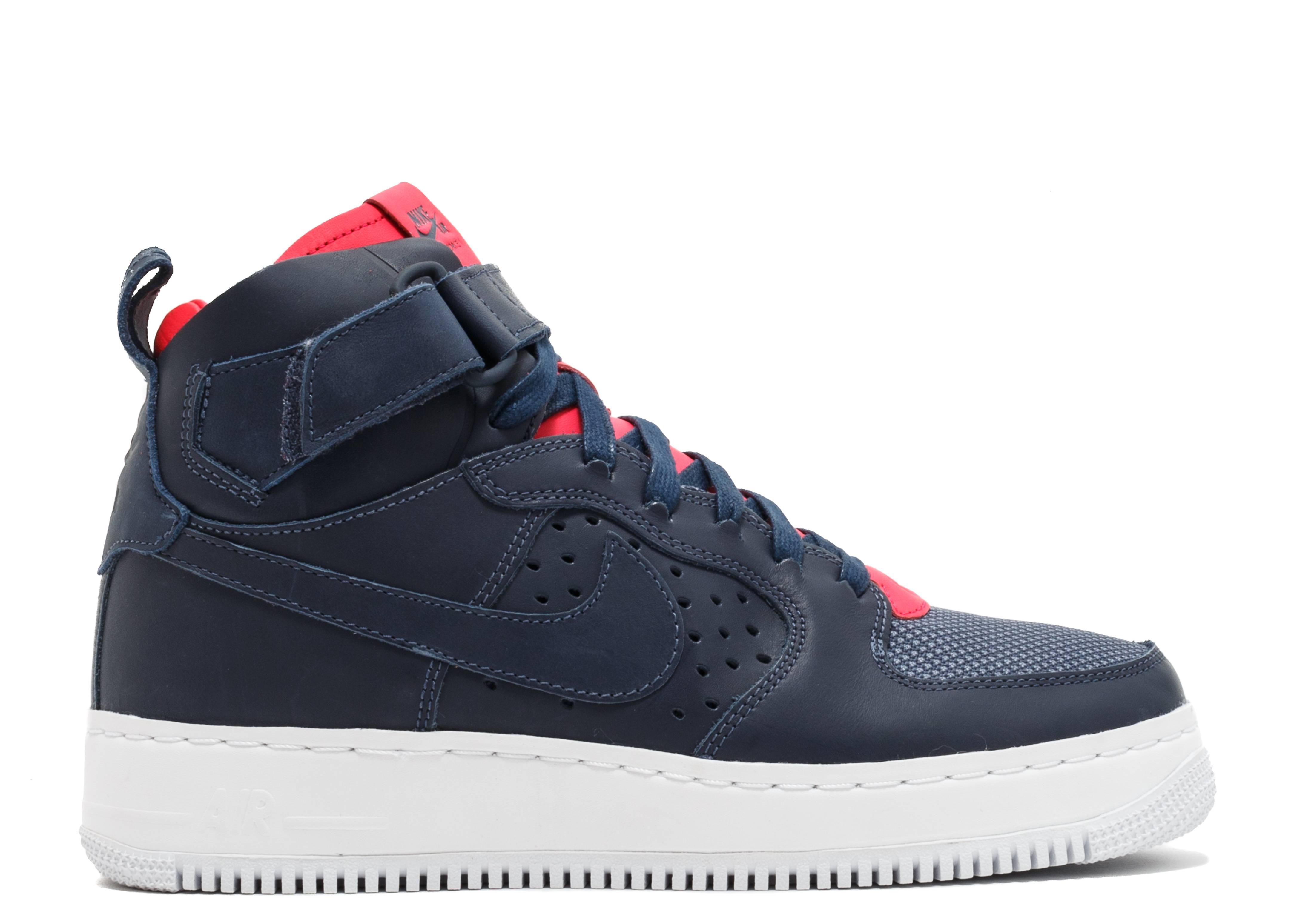 sports shoes 57770 a1002 nike. NIKELAB AIR FORCE 1 HIGH CMFT TC SP