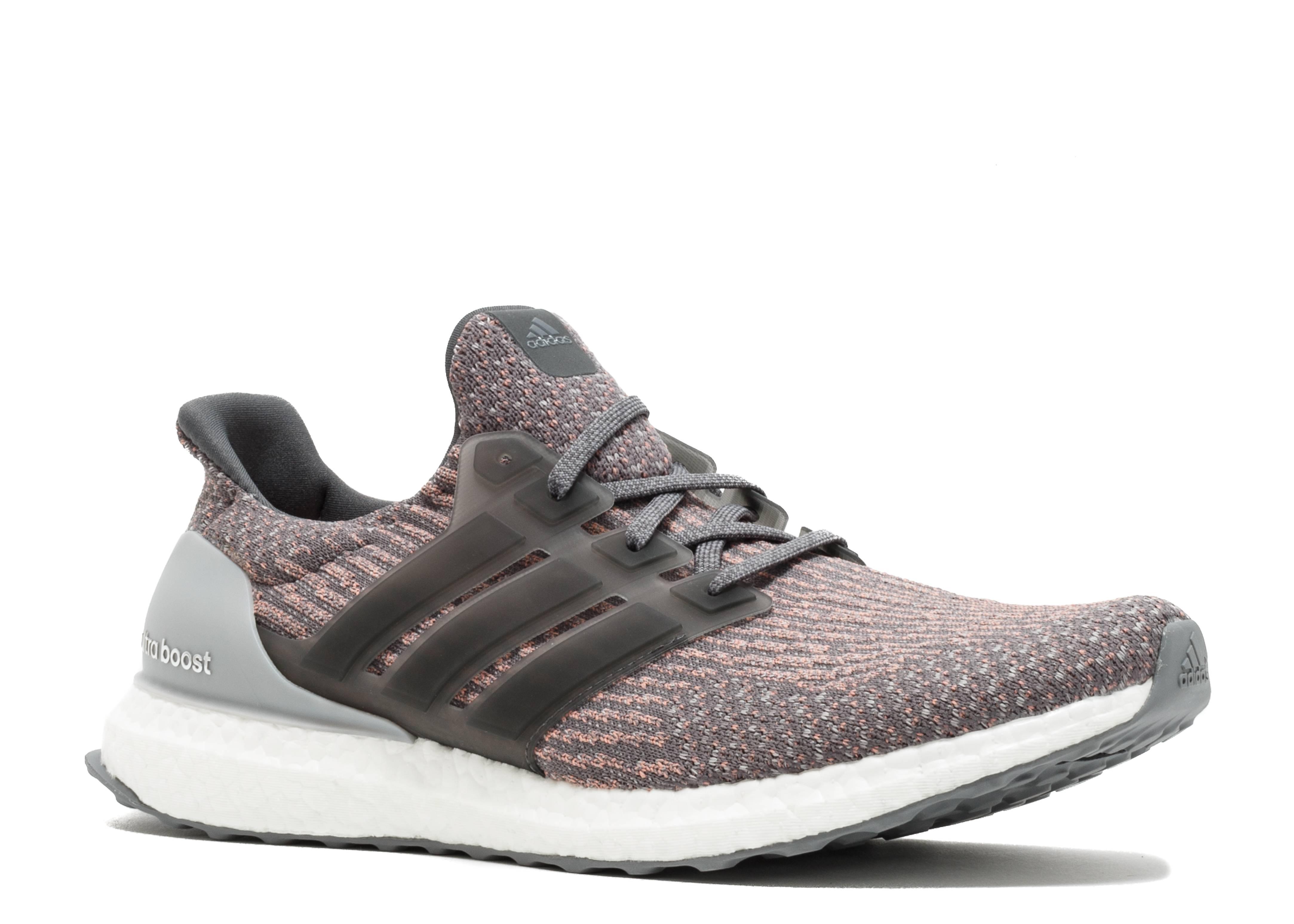 938ac98d5dde5 Ultra Boost - Adidas - s82022 - grey four grey four trace pink ...