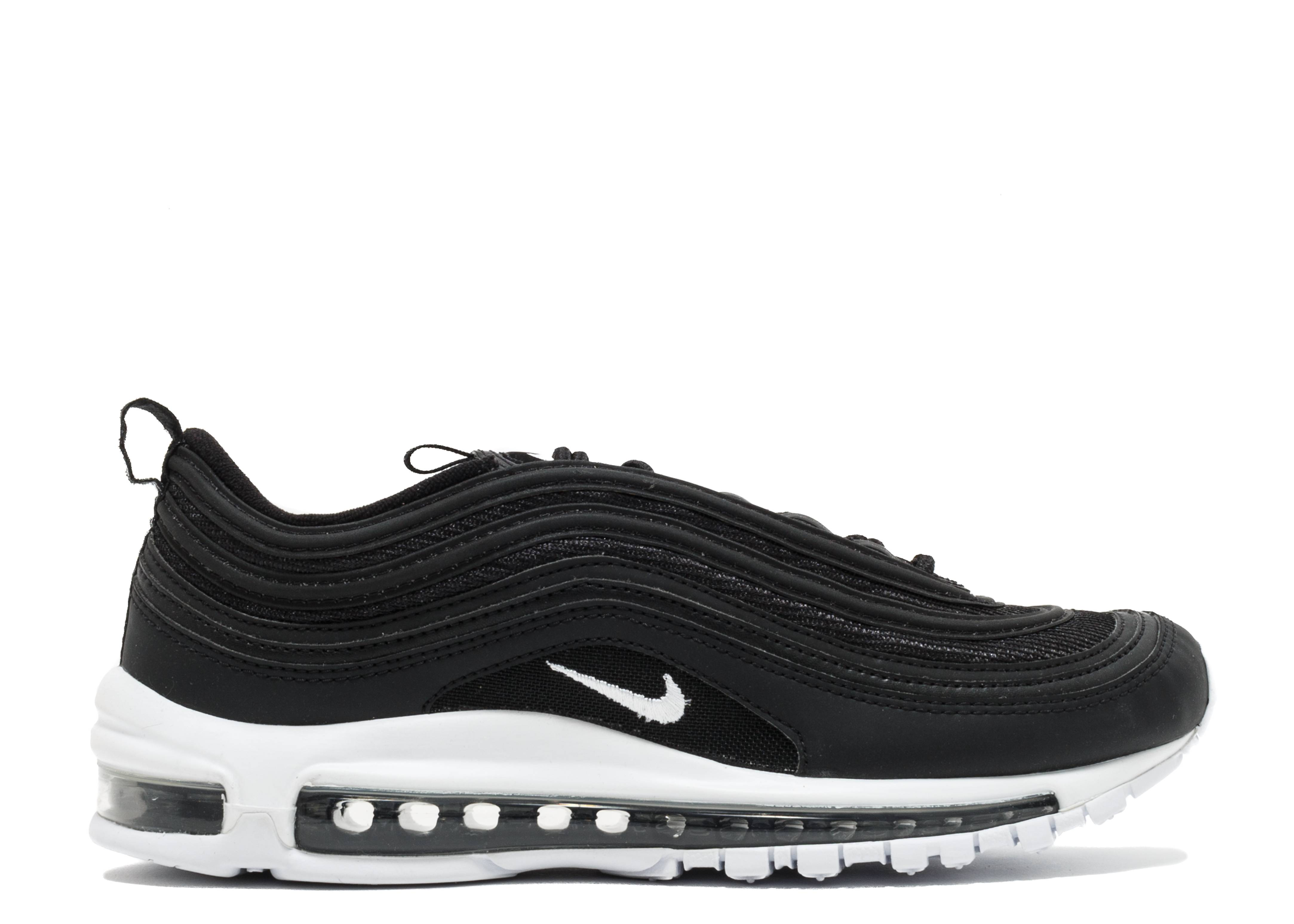A Closer Look at UNDEFEATED's Nike Air Max 97