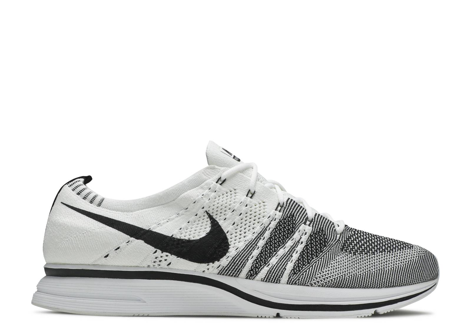 hot sale online bdb3d 517cd nike flyknit trainer