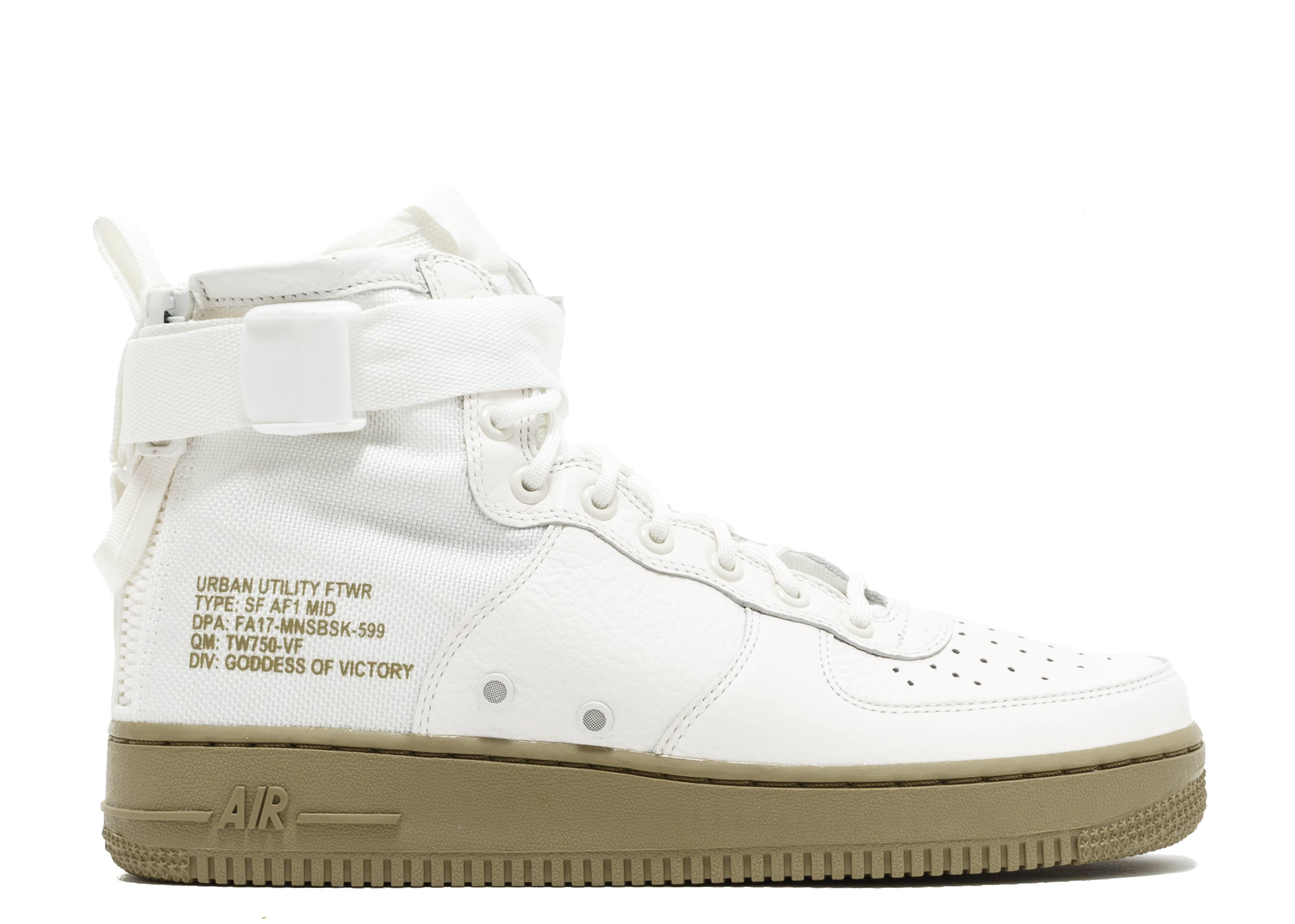 Nike Air Force 1 Mid uomo