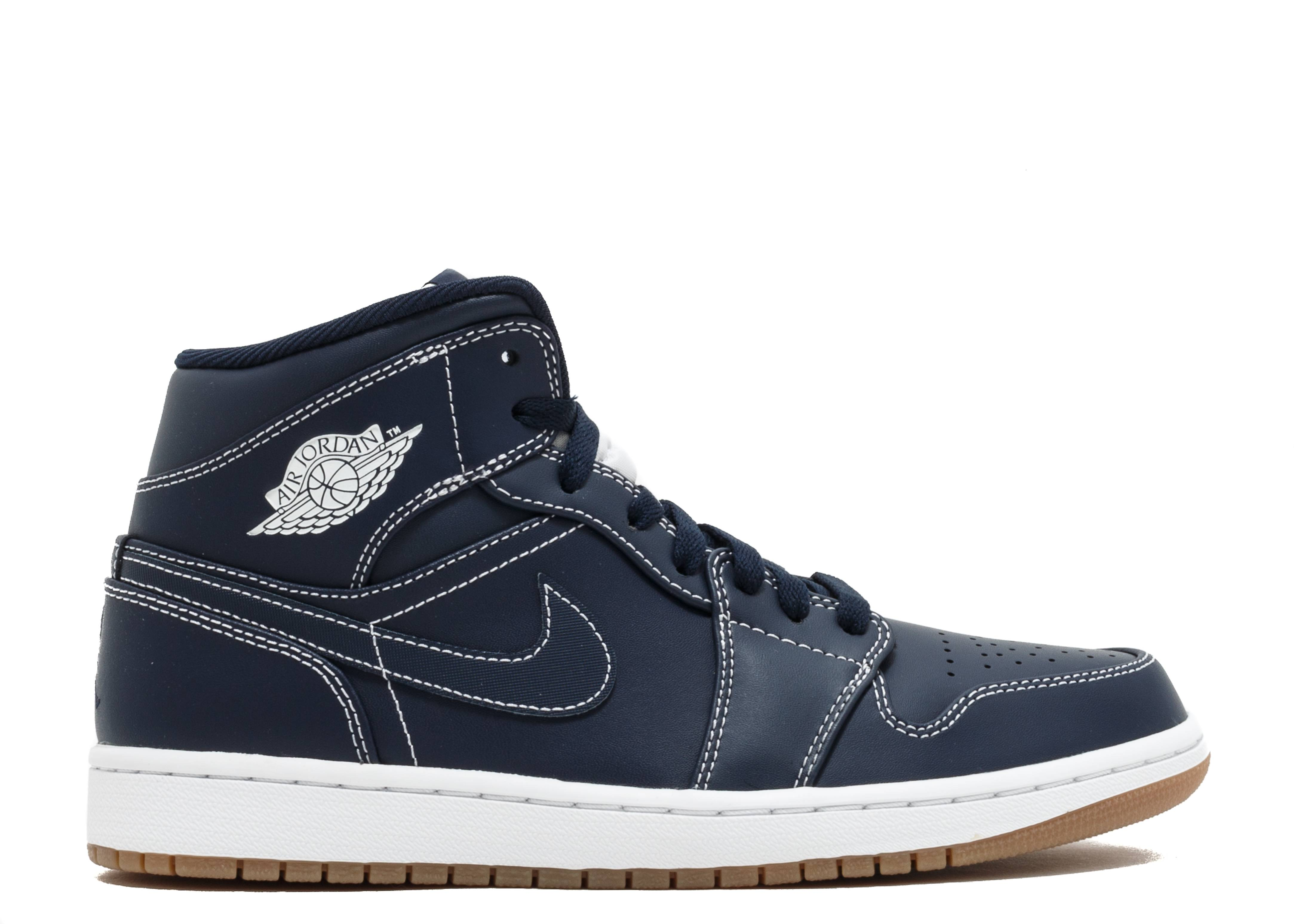 air jordan 1 mid re2pect