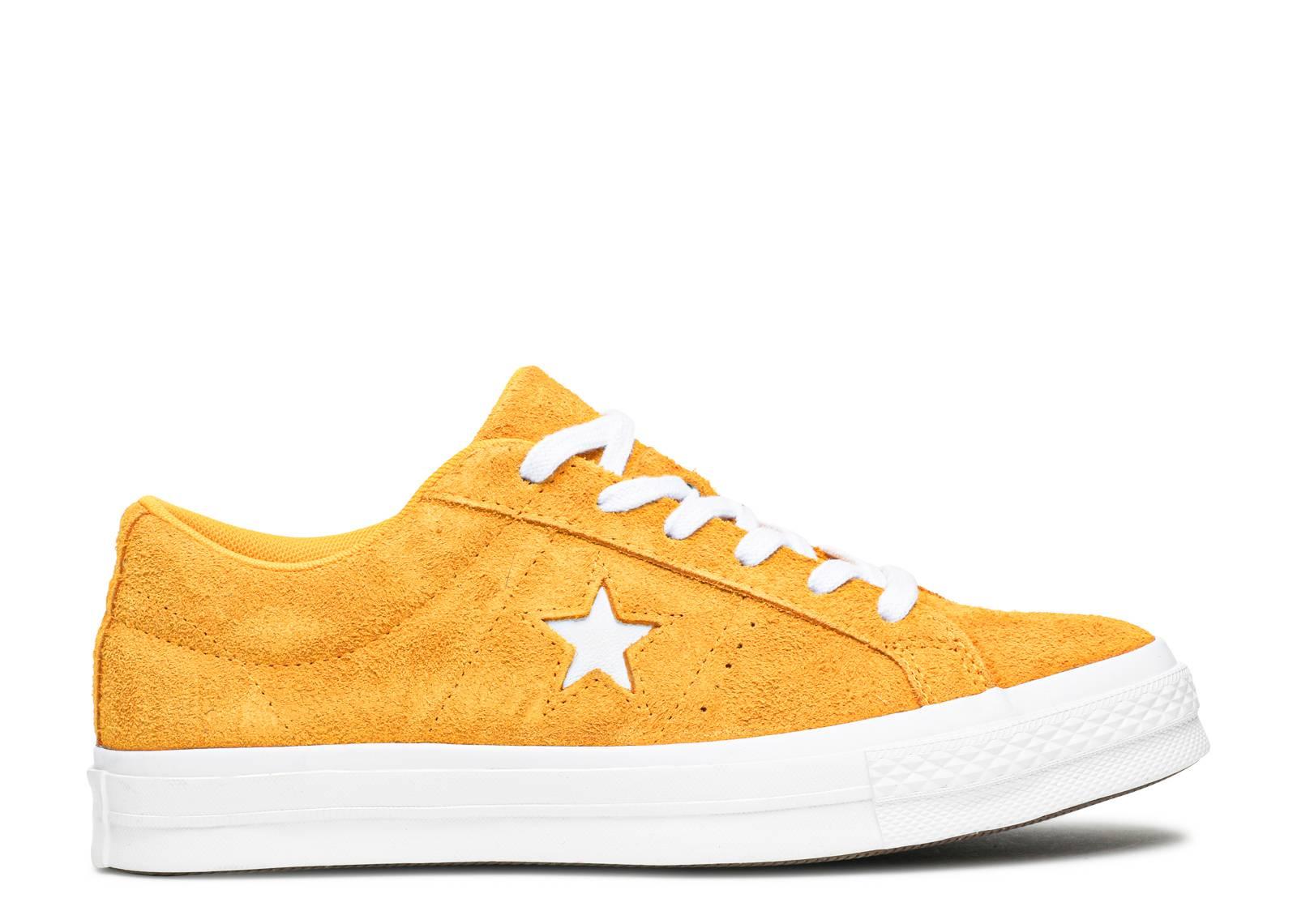 converse one star fleur