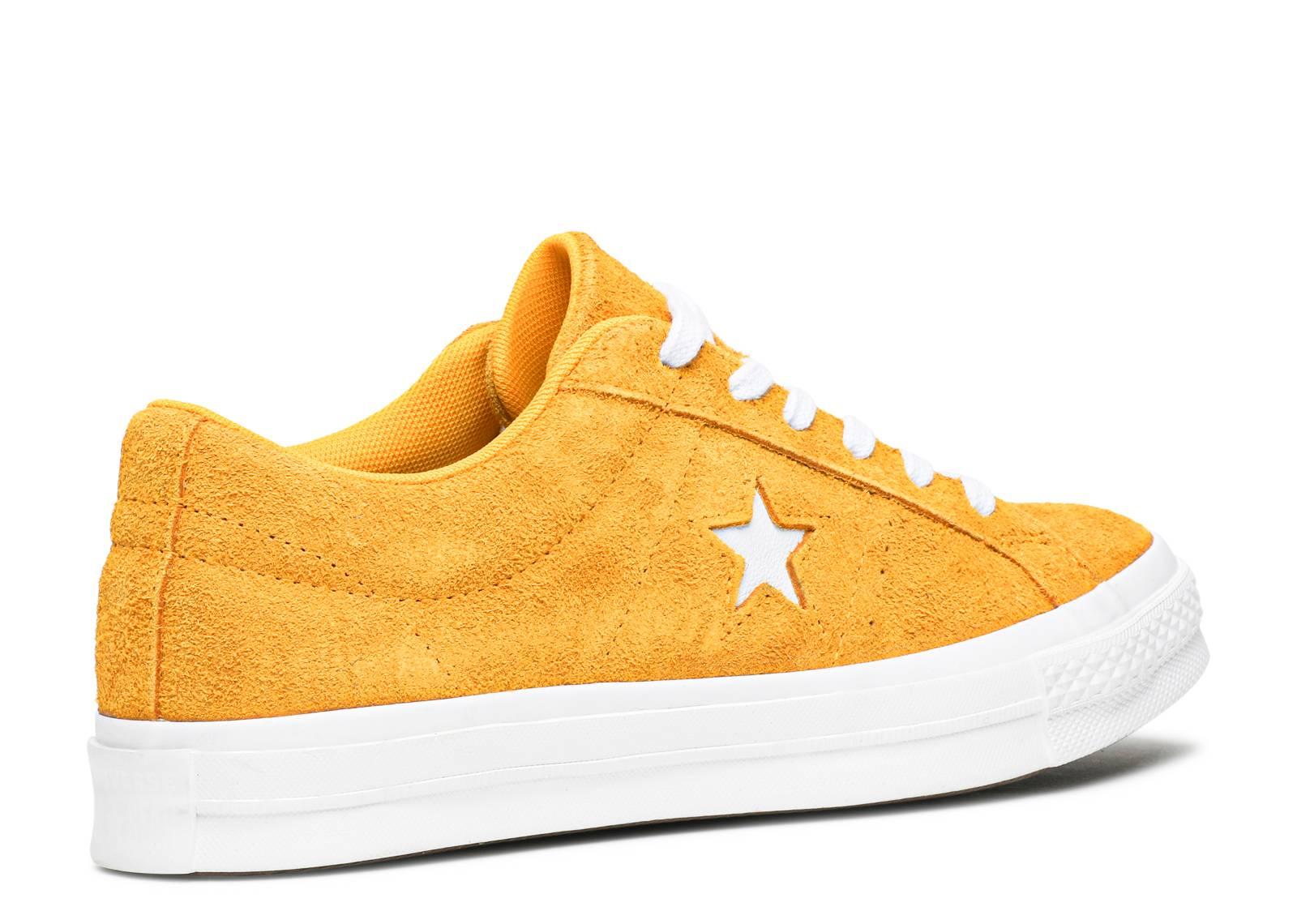One Star Ox Golf Le Fleur Converse 159435c Sulphur Egret