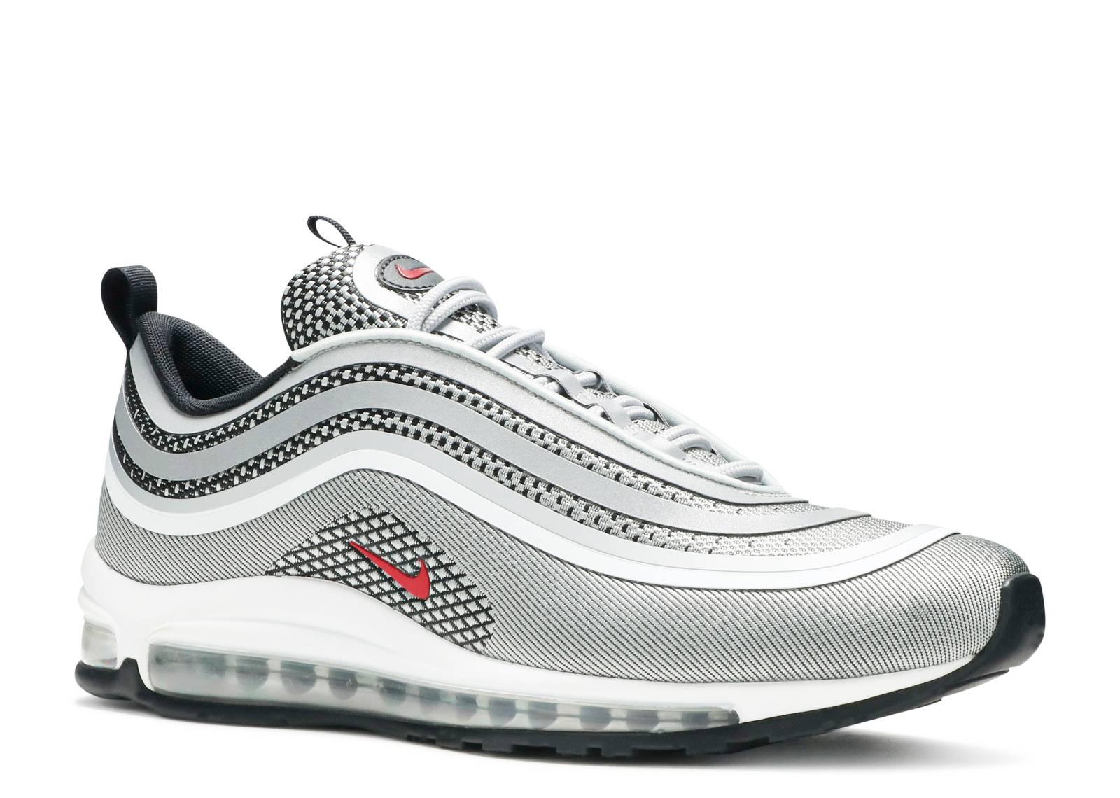 35d28e7593 Nike Air Max 97 Ultra Silver Bullet - 1