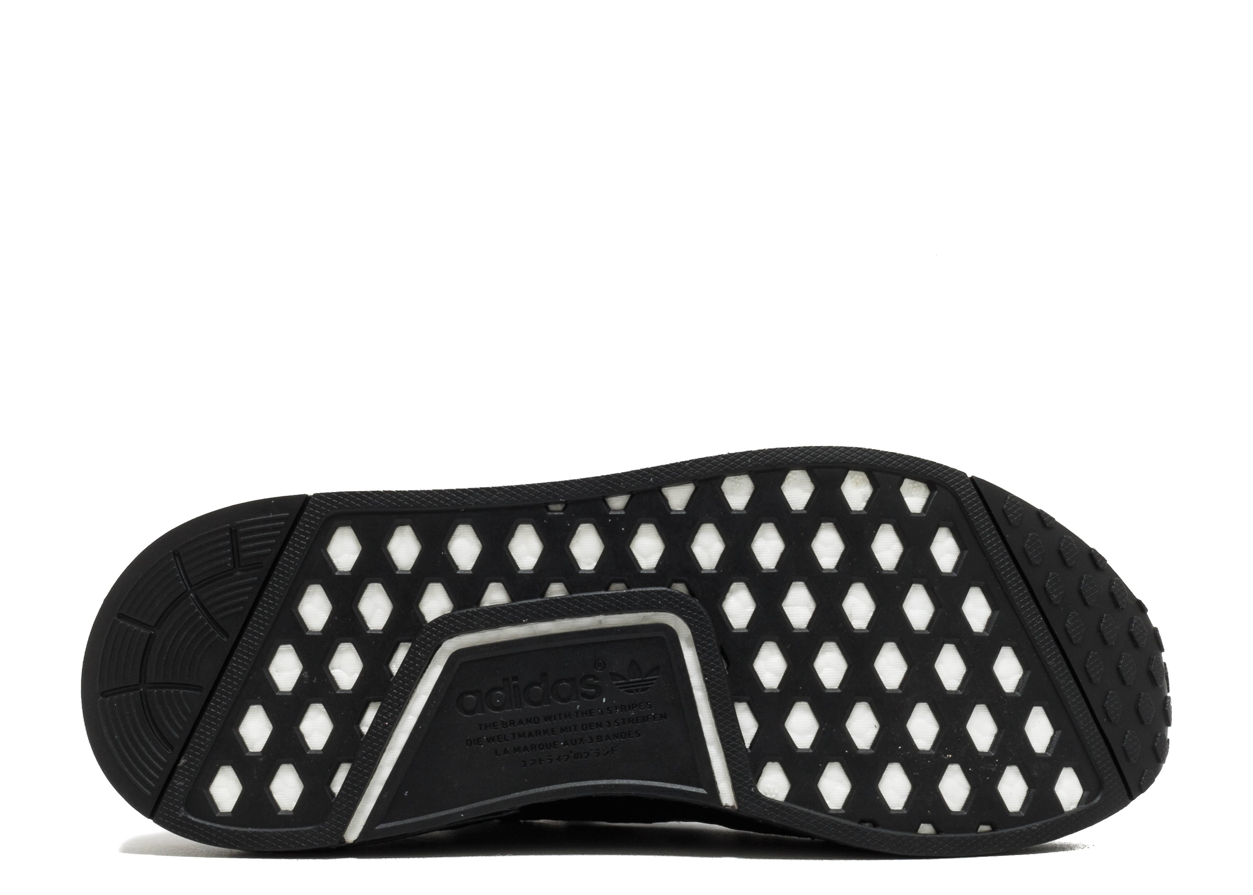 TOP Adidas NMD R1 PK Boost