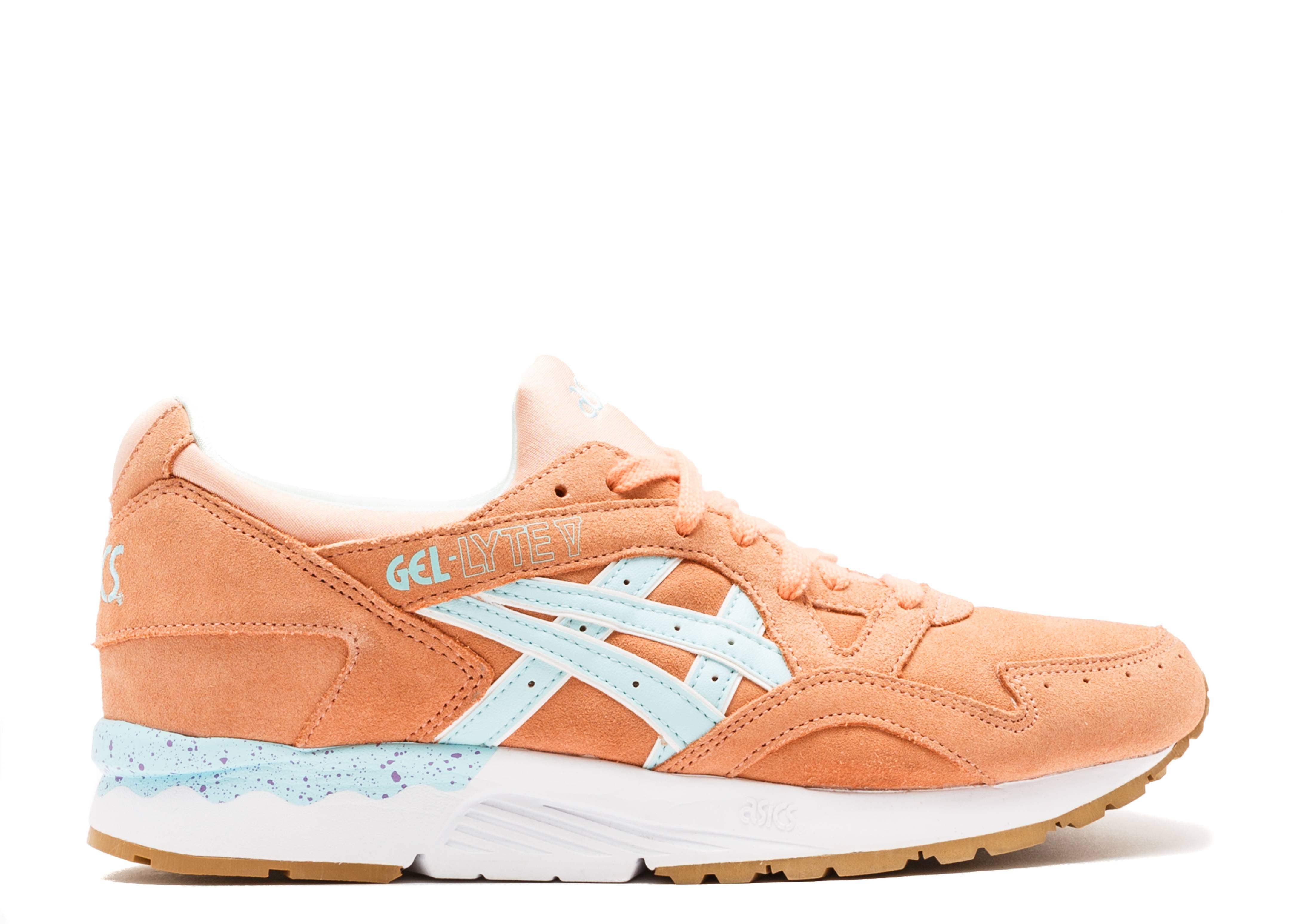 asics full bloom gel lyte v sneaker