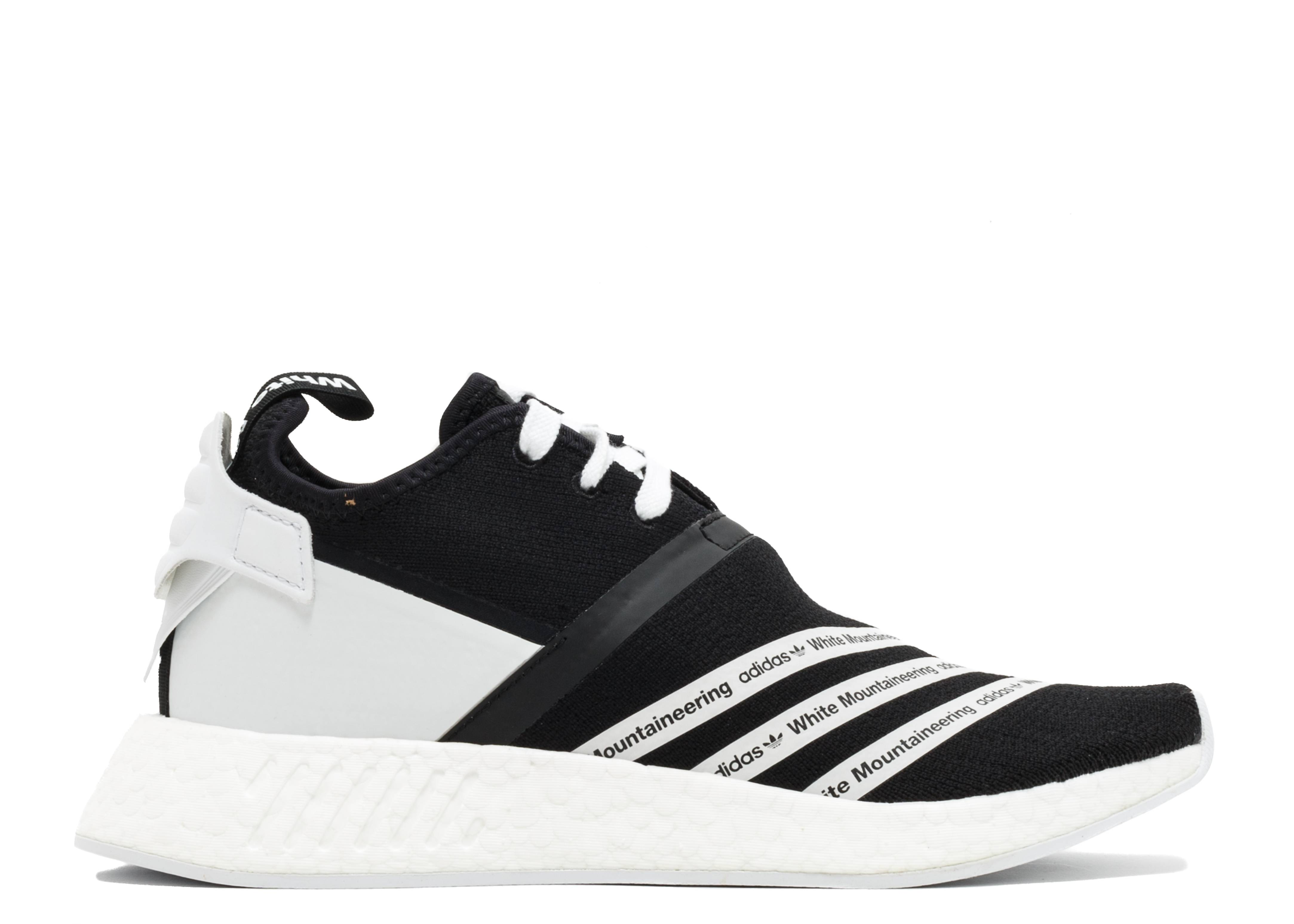 "wm nmd r2 pk ""white mountaineering"""