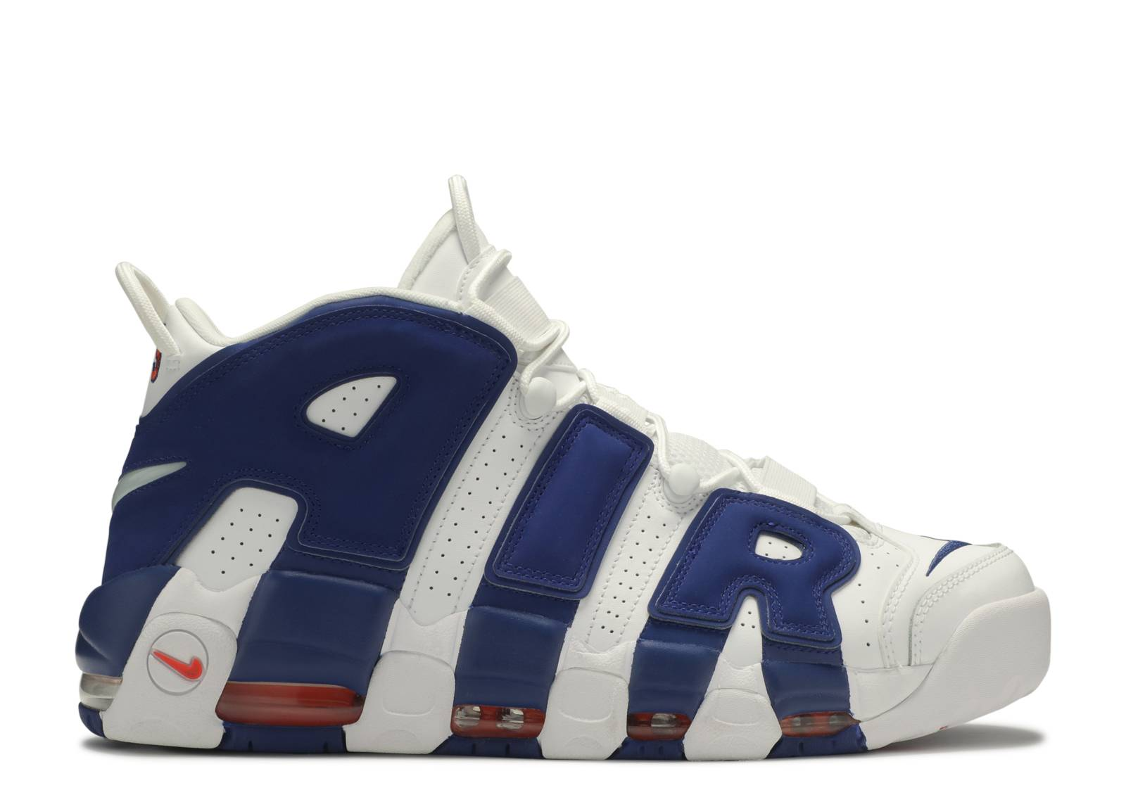 "air more uptempo 96 ""knicks"""