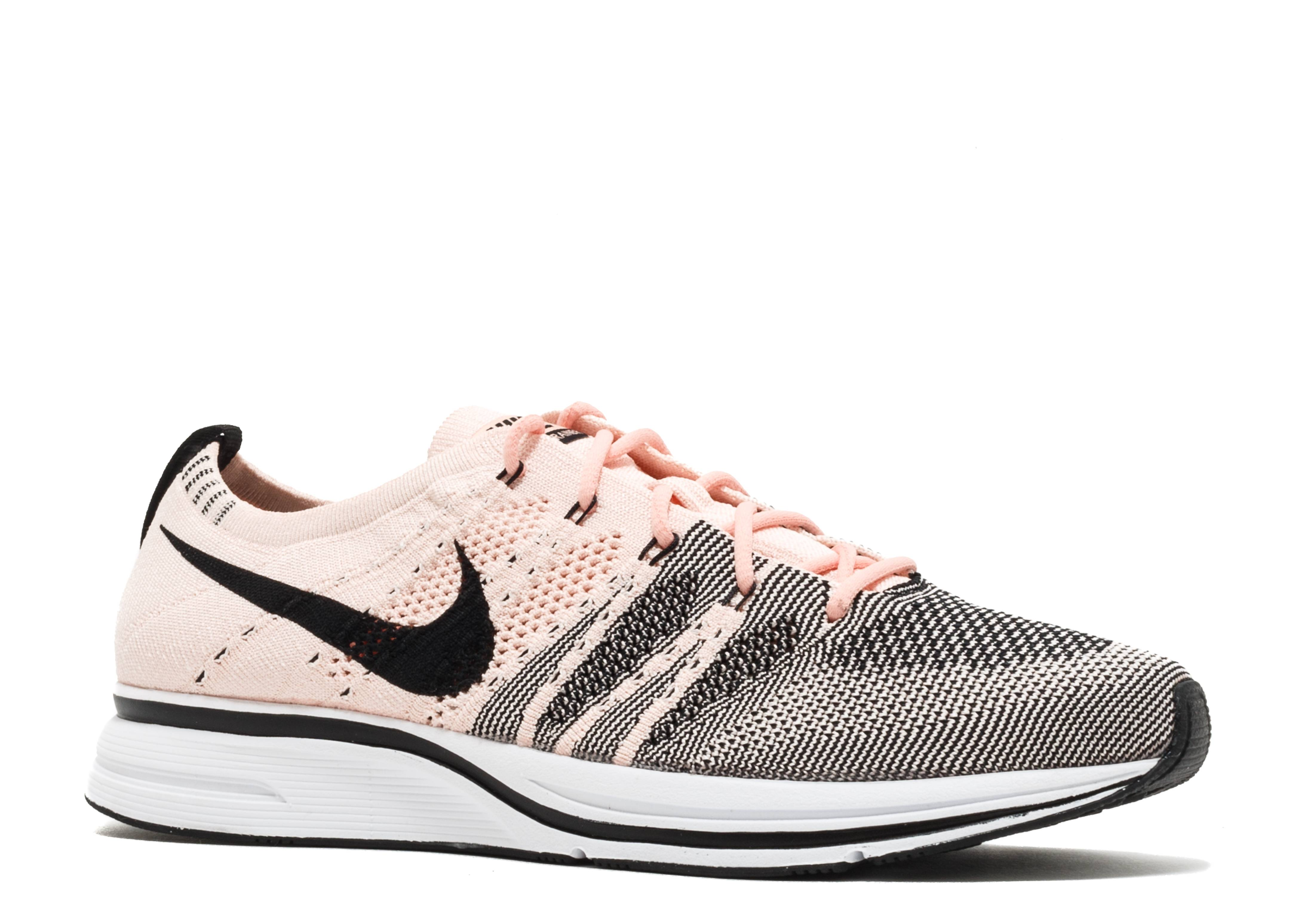 premium selection f0ef2 d99b6 ... where can i buy nike flyknit trainer sunset tint nike ah8396 600 sunset  tint black white