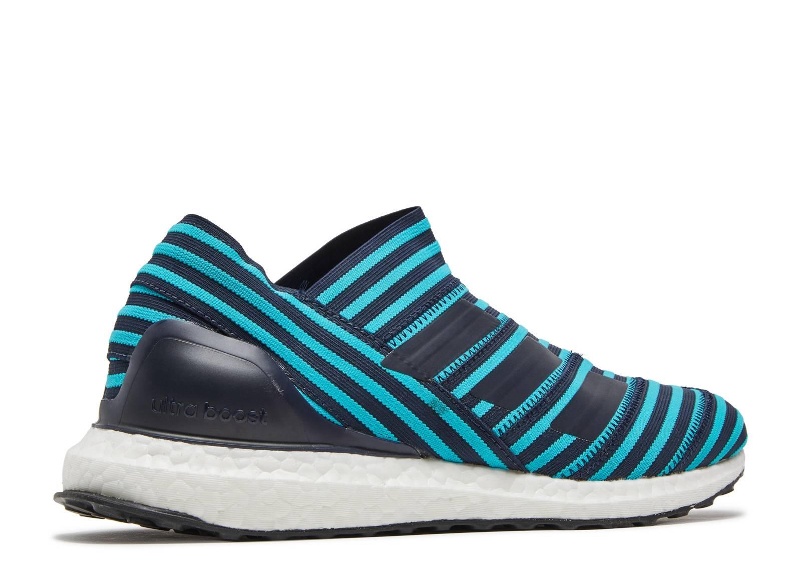5c331132a6eb8 Nemeziz Tango 17+ 360 Agili - Adidas - CG3658 - legend ink   legend ink    energy blue