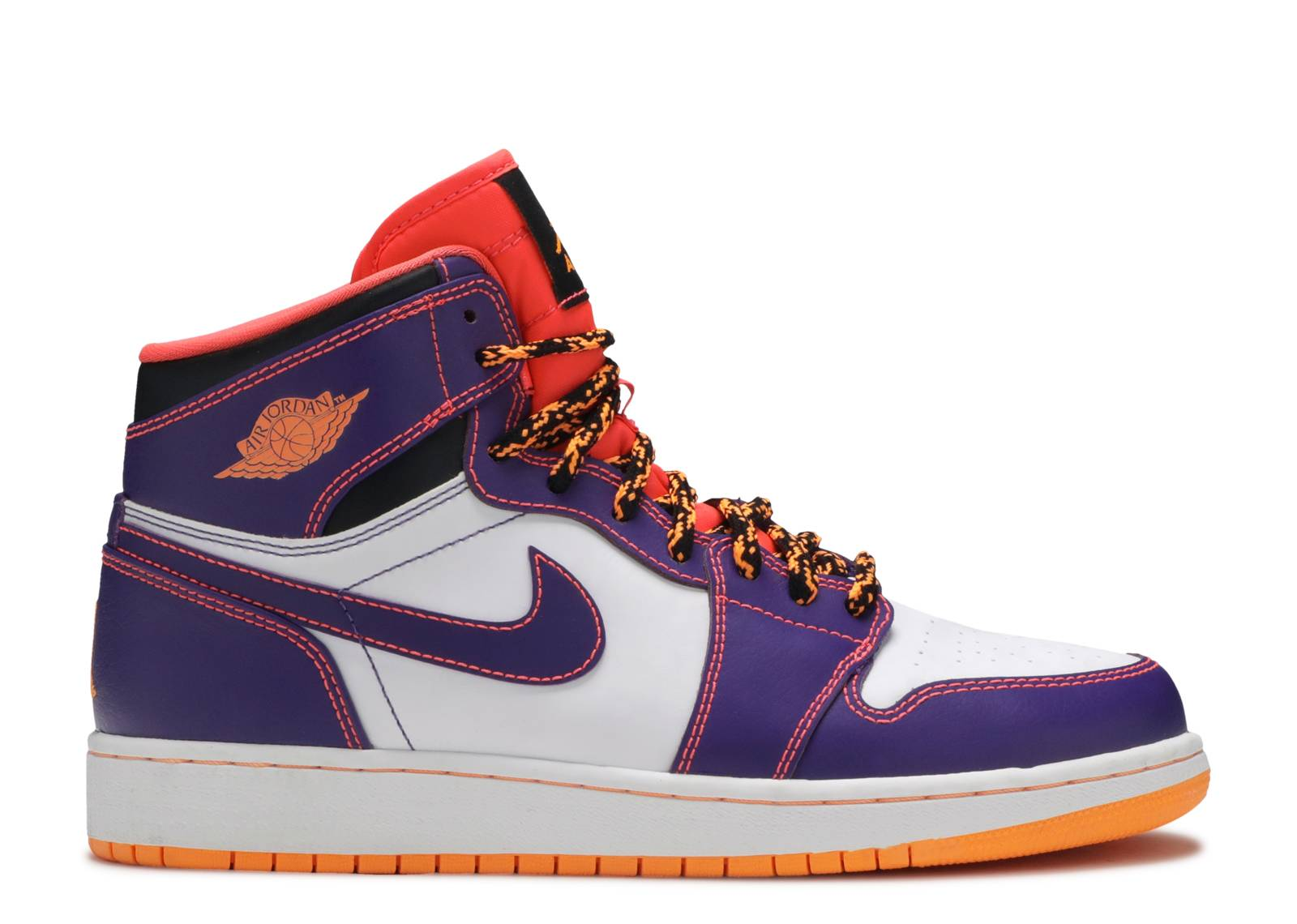 "Air Jordan 1 Retro High BG ""Tasmanian Devil"""