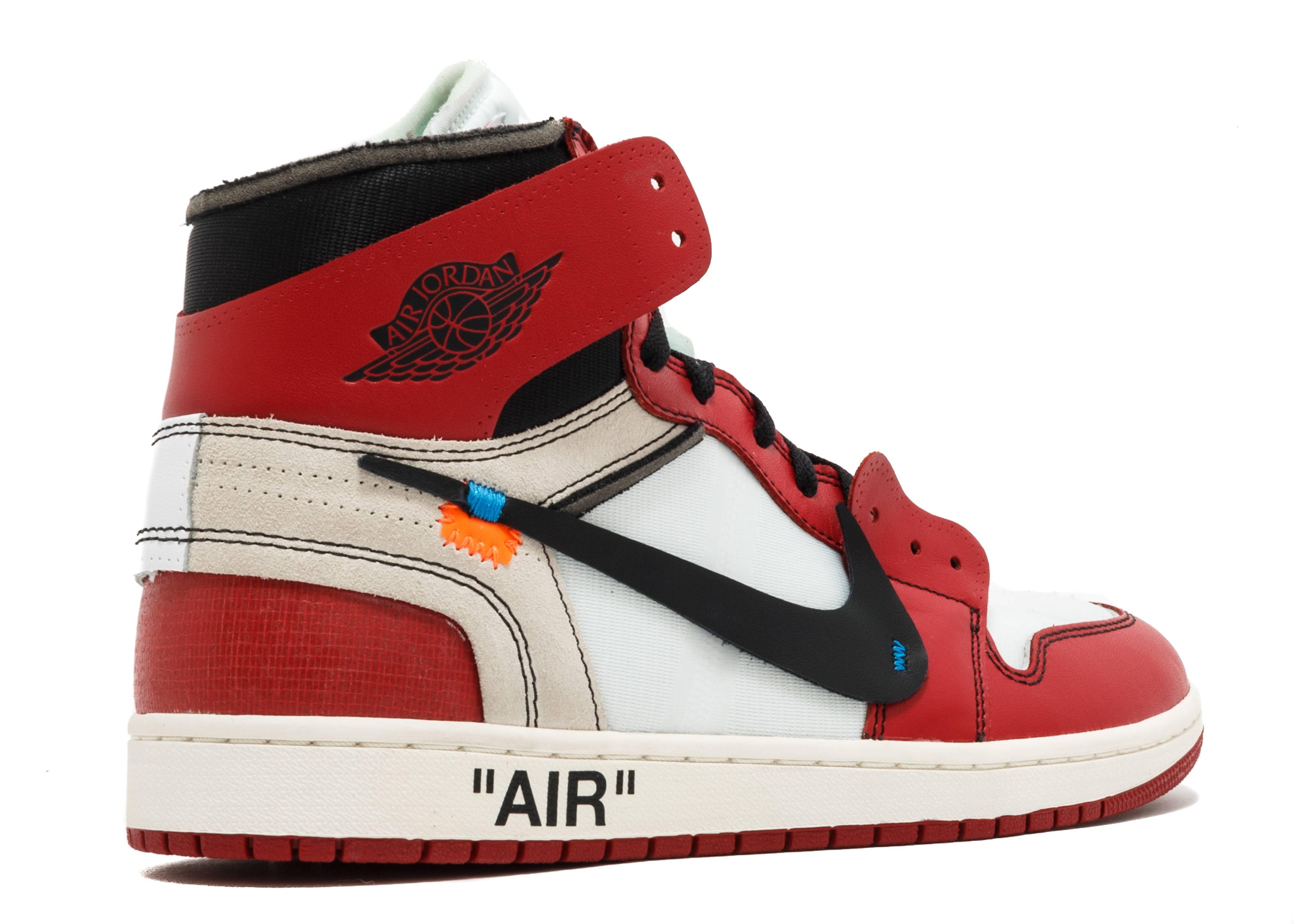 5b91379ca26 The 10  Air Jordan 1
