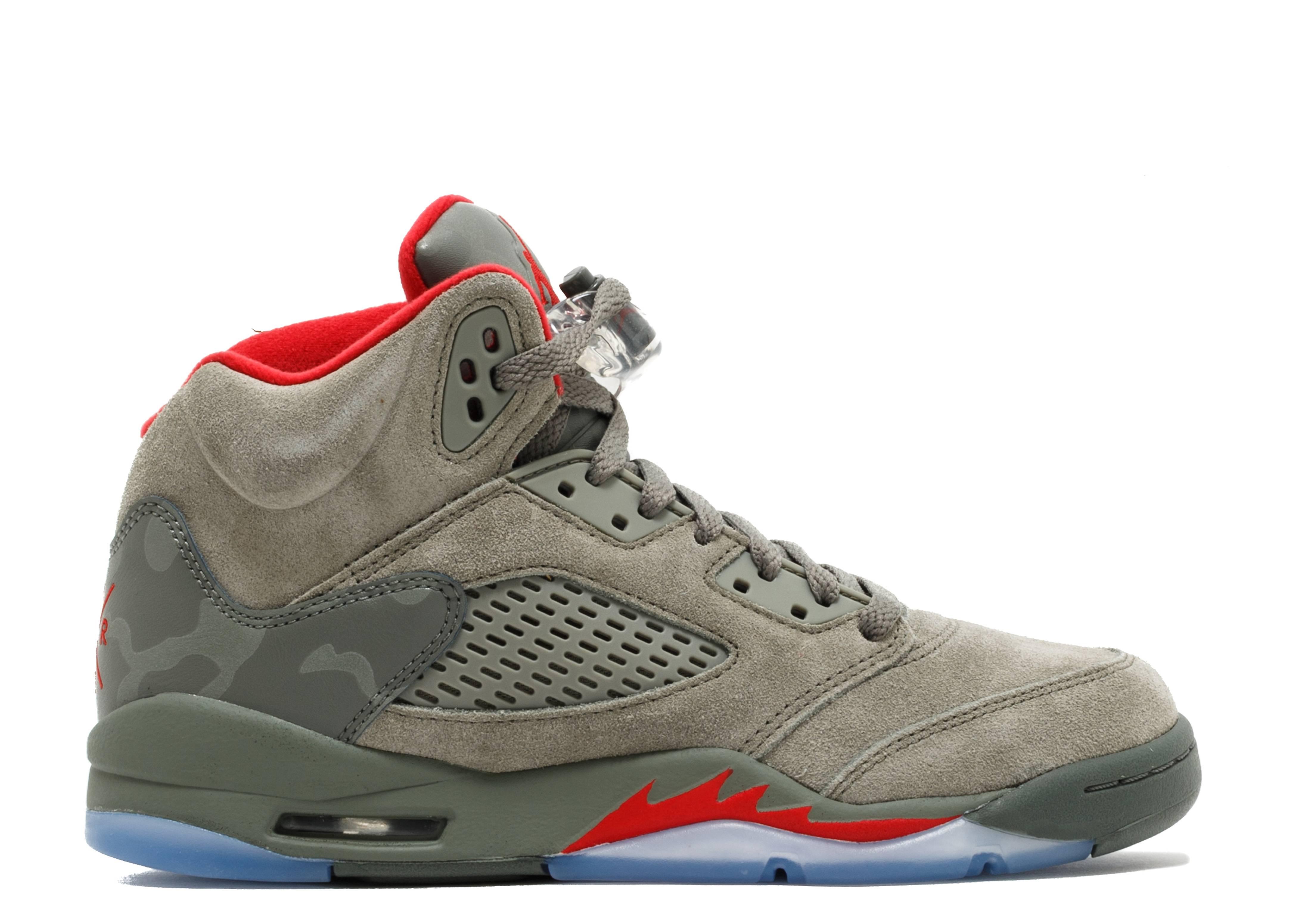 Air Jordan 5 (V) - Nike  7fefd2f614b5