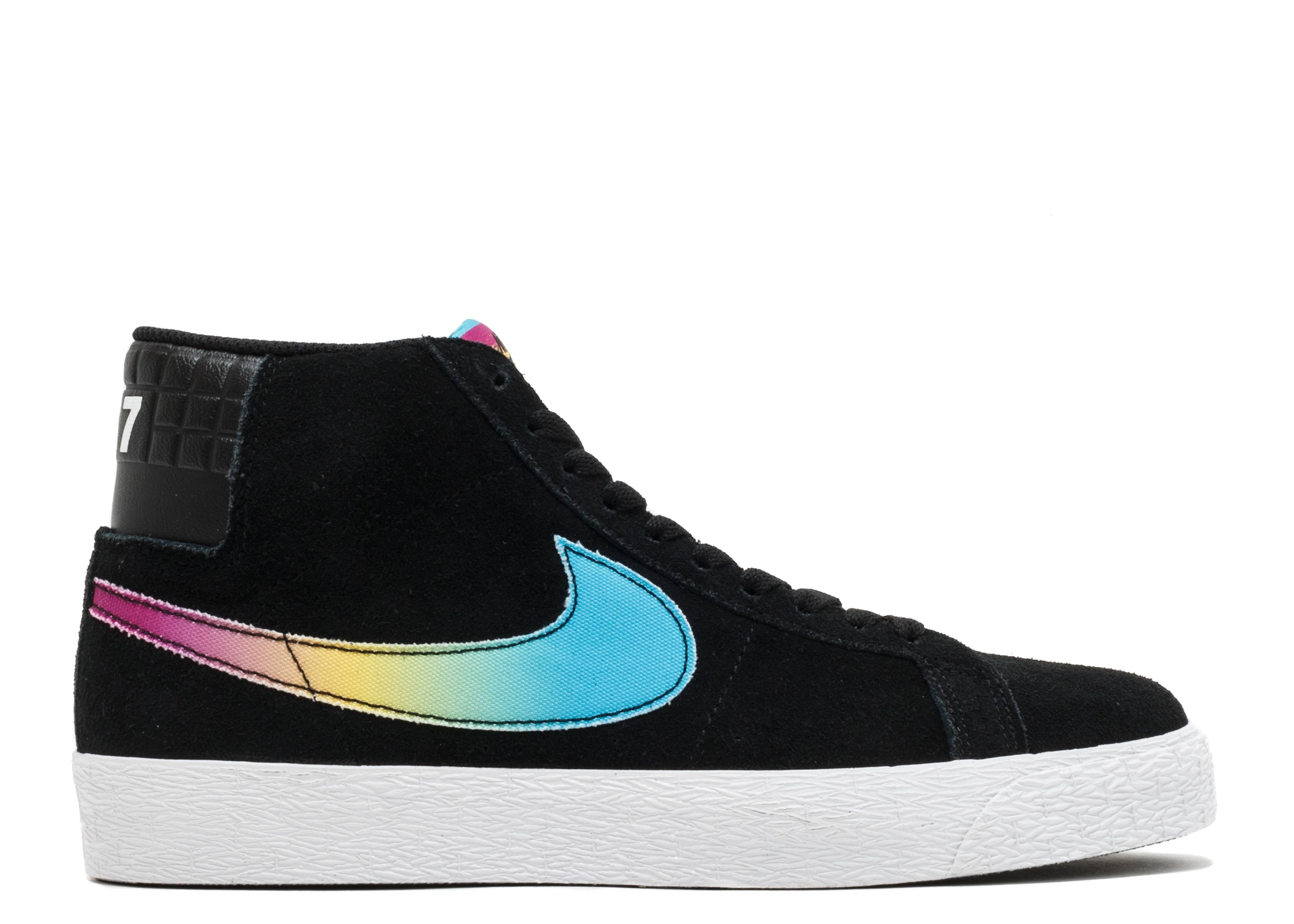 4ec9b8b1b5db Nike Sb Zoom Blazer Mid Qs