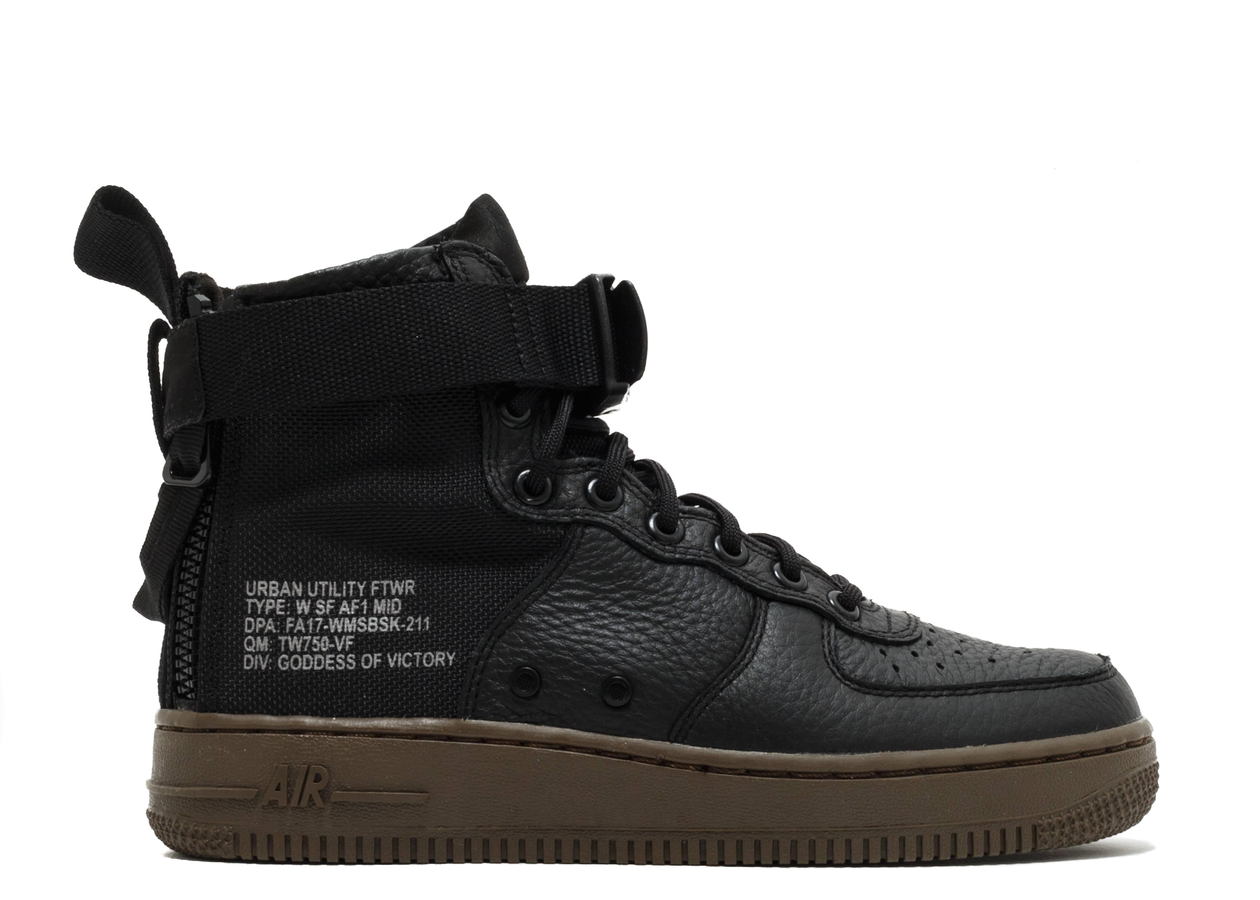 A buon mercato Nike W SF AF1 MID