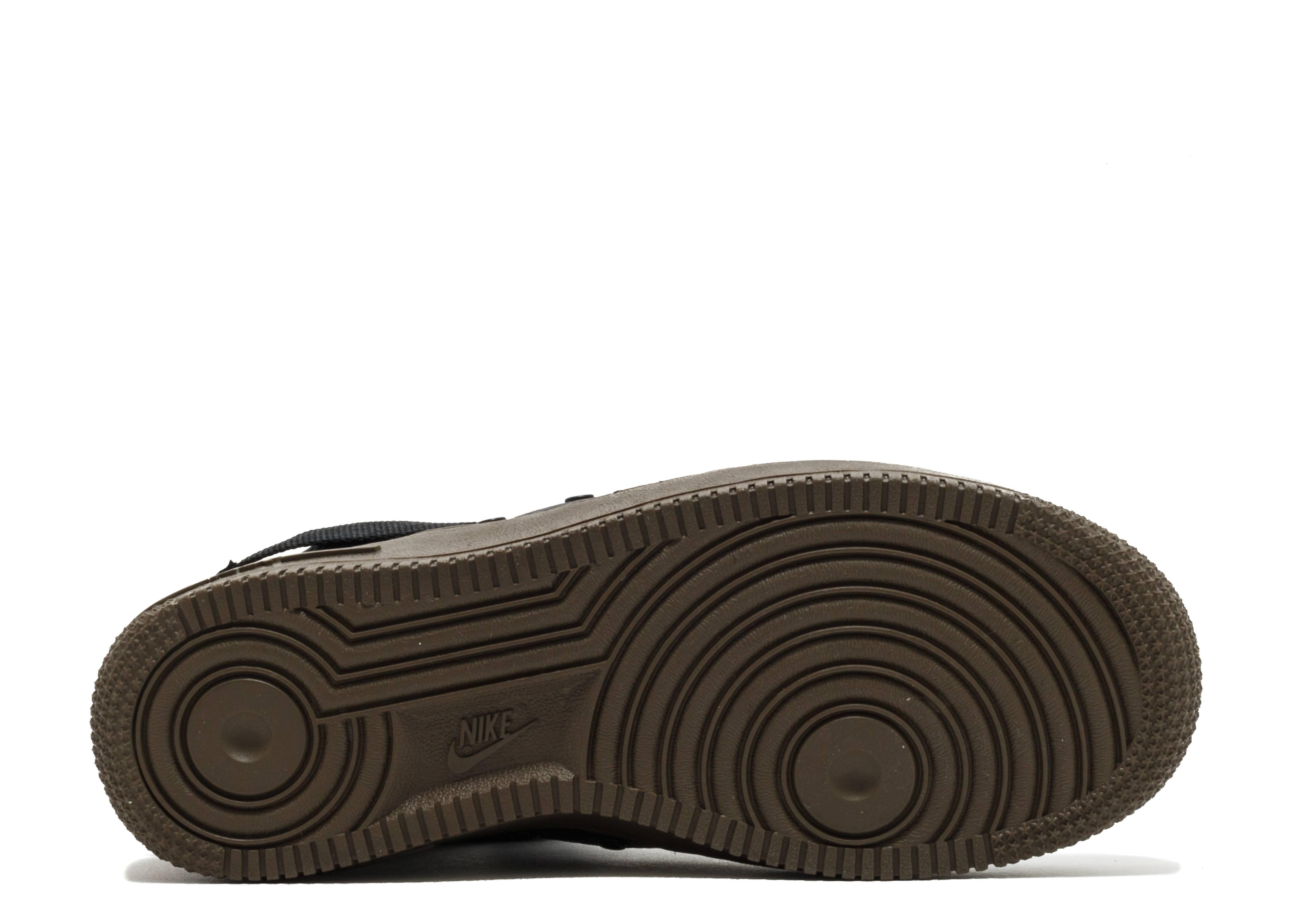 f0cb2a283b5bcd W Sf Af1 Mid - Nike - aa3966 003 - black black-dark hazel