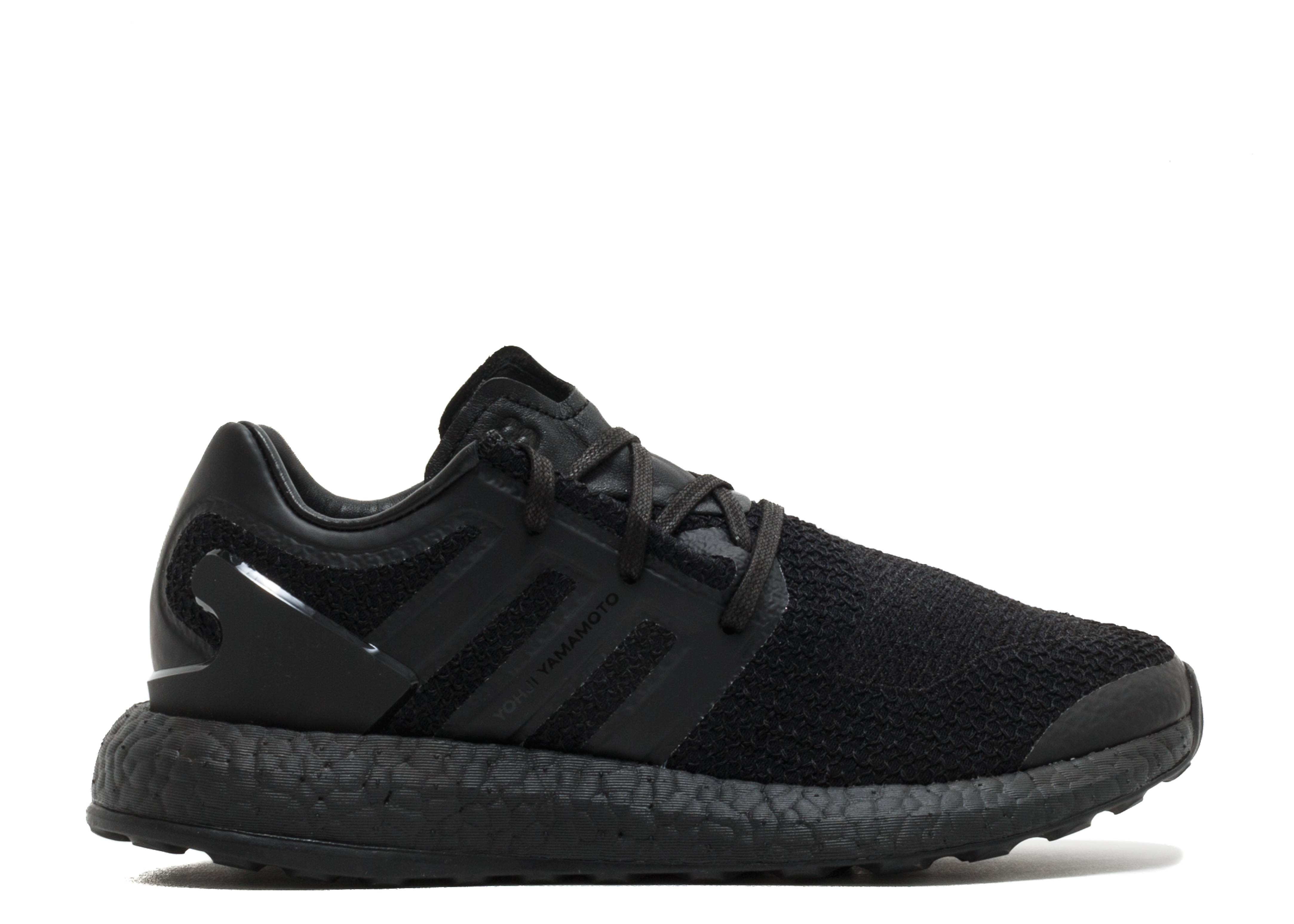 "y-3 pureboost ""triple black"""