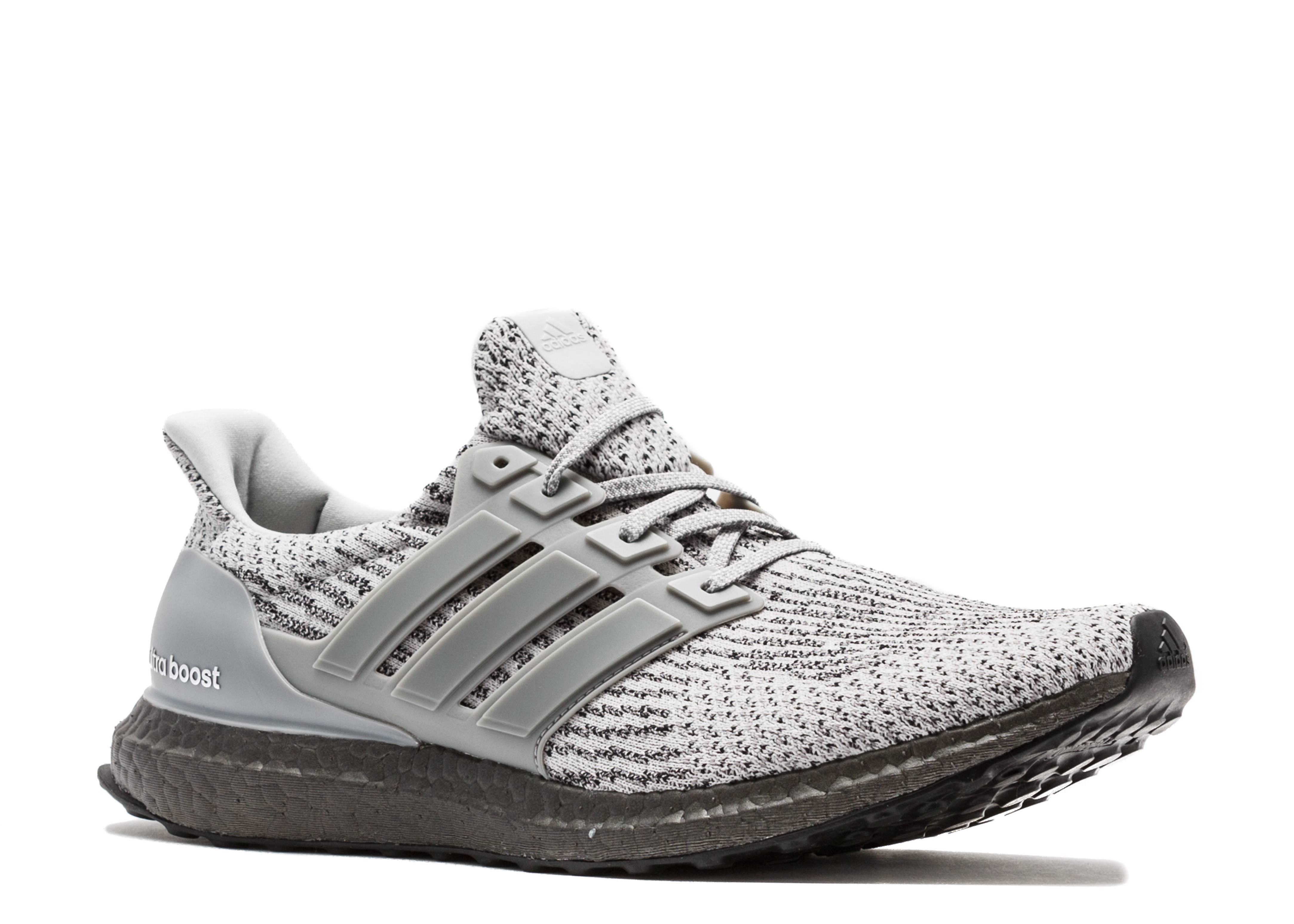 a0a97d33e Adidas Ultra Boost 3.0 Triple Grey - 1