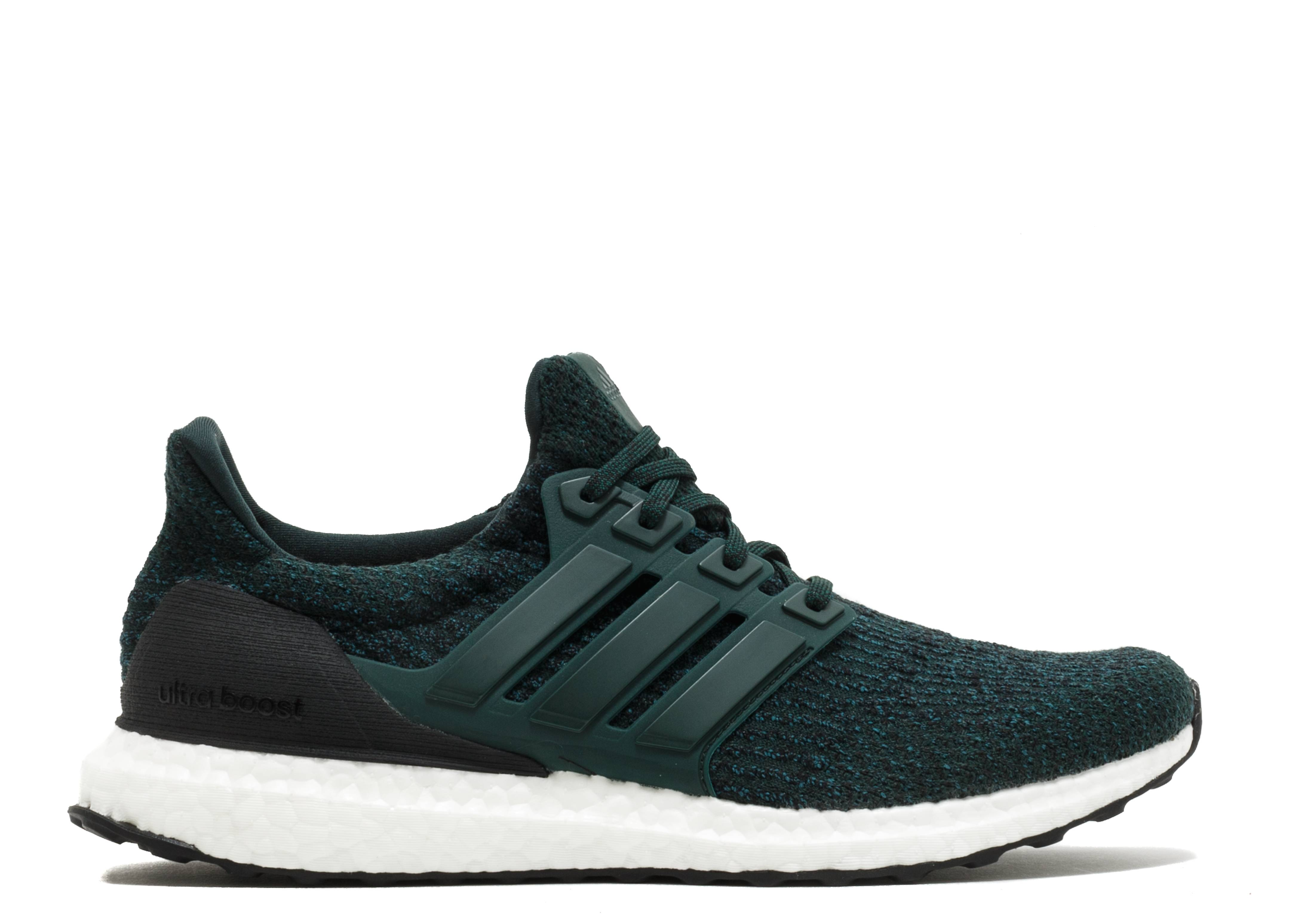 "UltraBoost ""Night Green"""