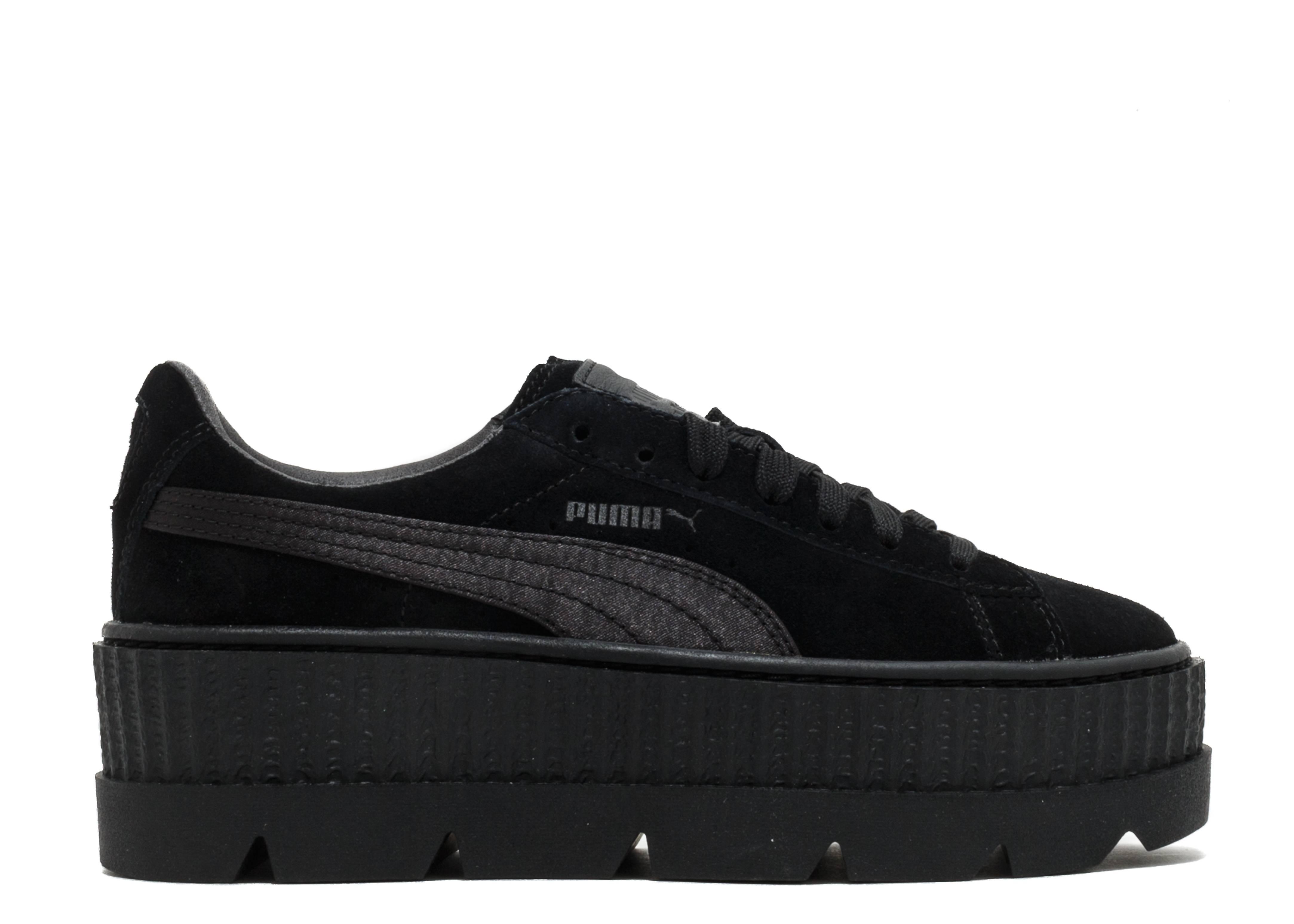 9ae59dd9fae1 Puma Sneakers - Rihanna Fenty