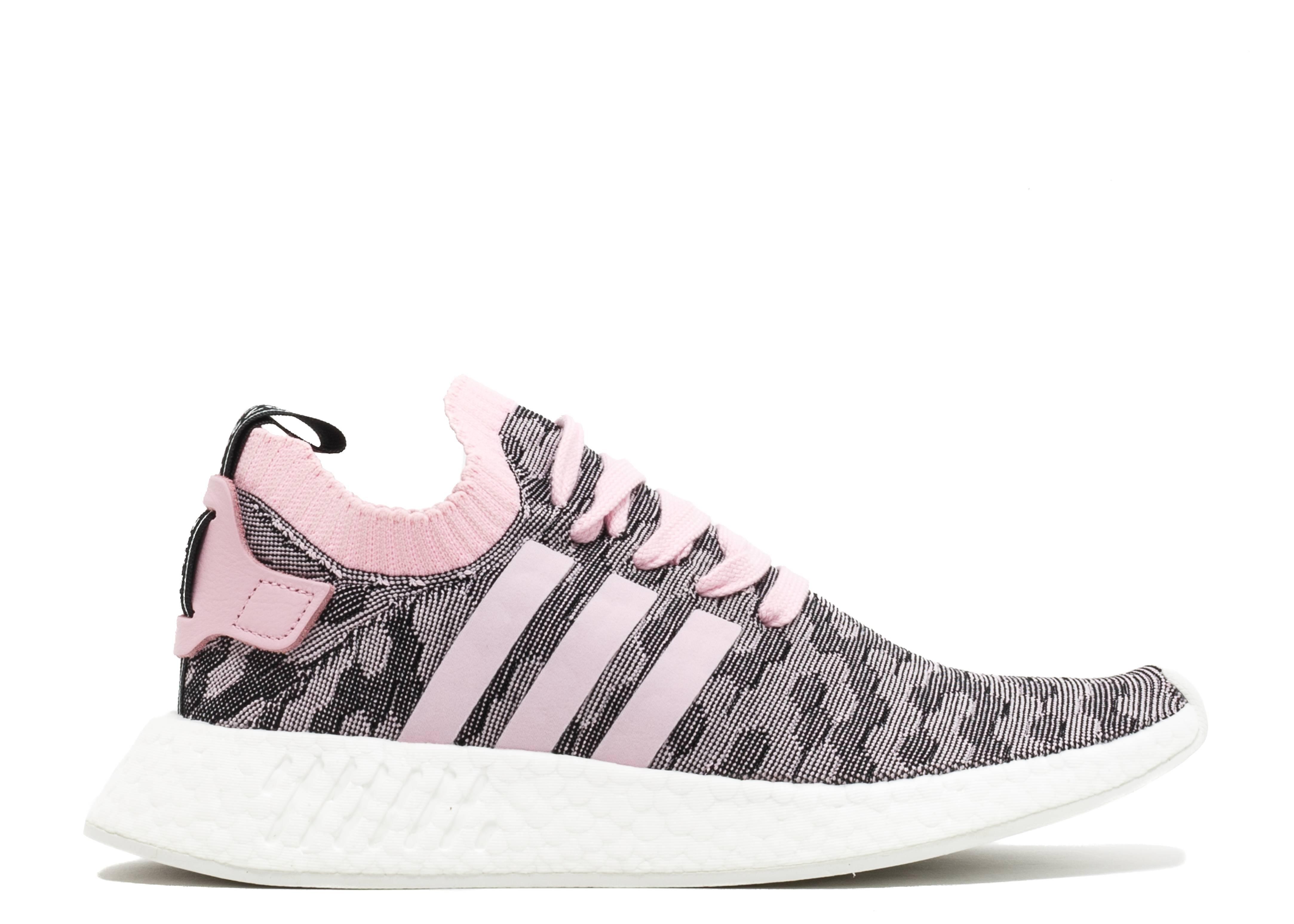 4d51c689251cbe Nmd R2 Pk W - Adidas - by9521 - wonder pink  wonder pink  core black ...