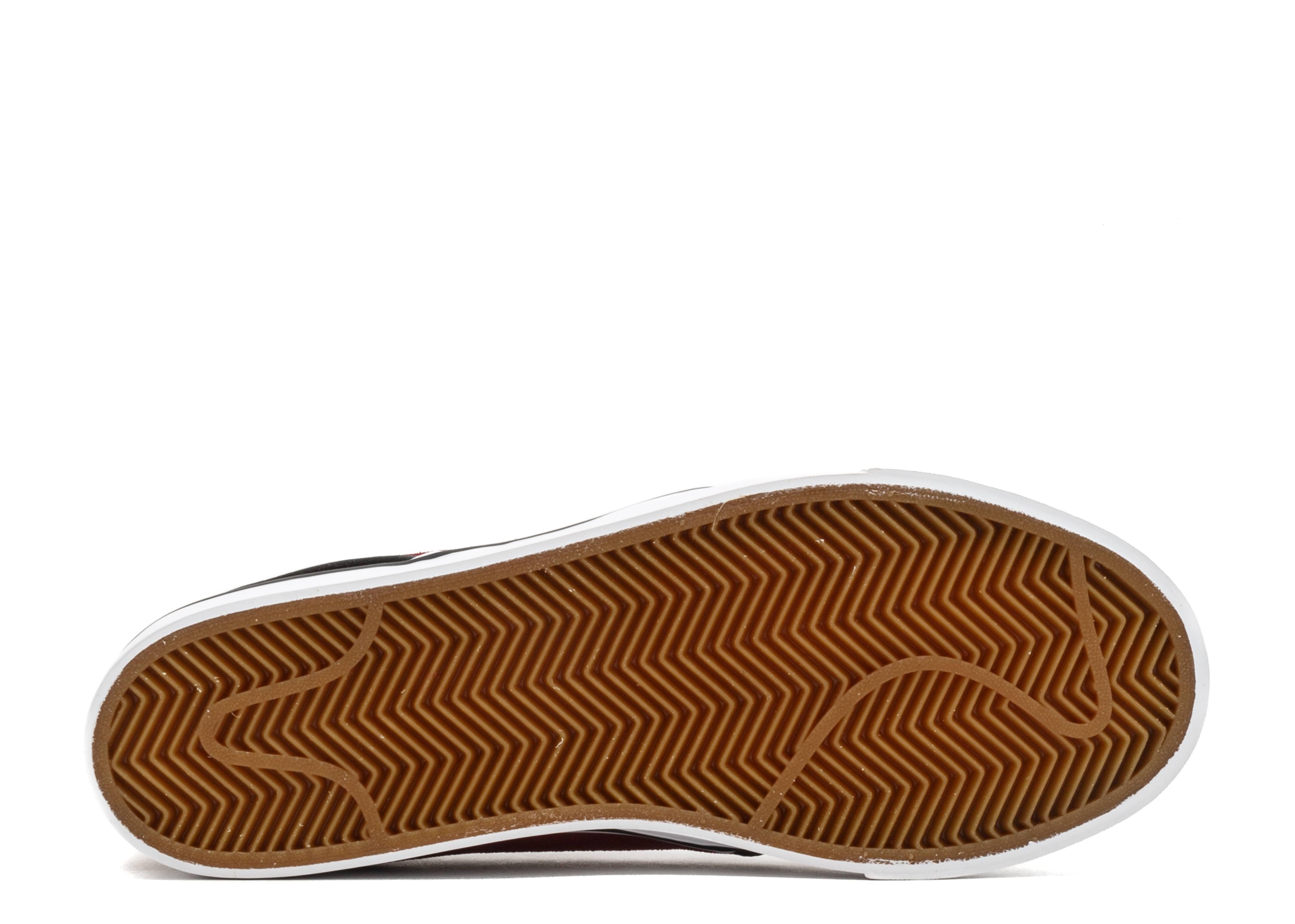 b8031641d8e Zoom Stefan Janoski OG - Nike - 833603 610 - red earth white black ...