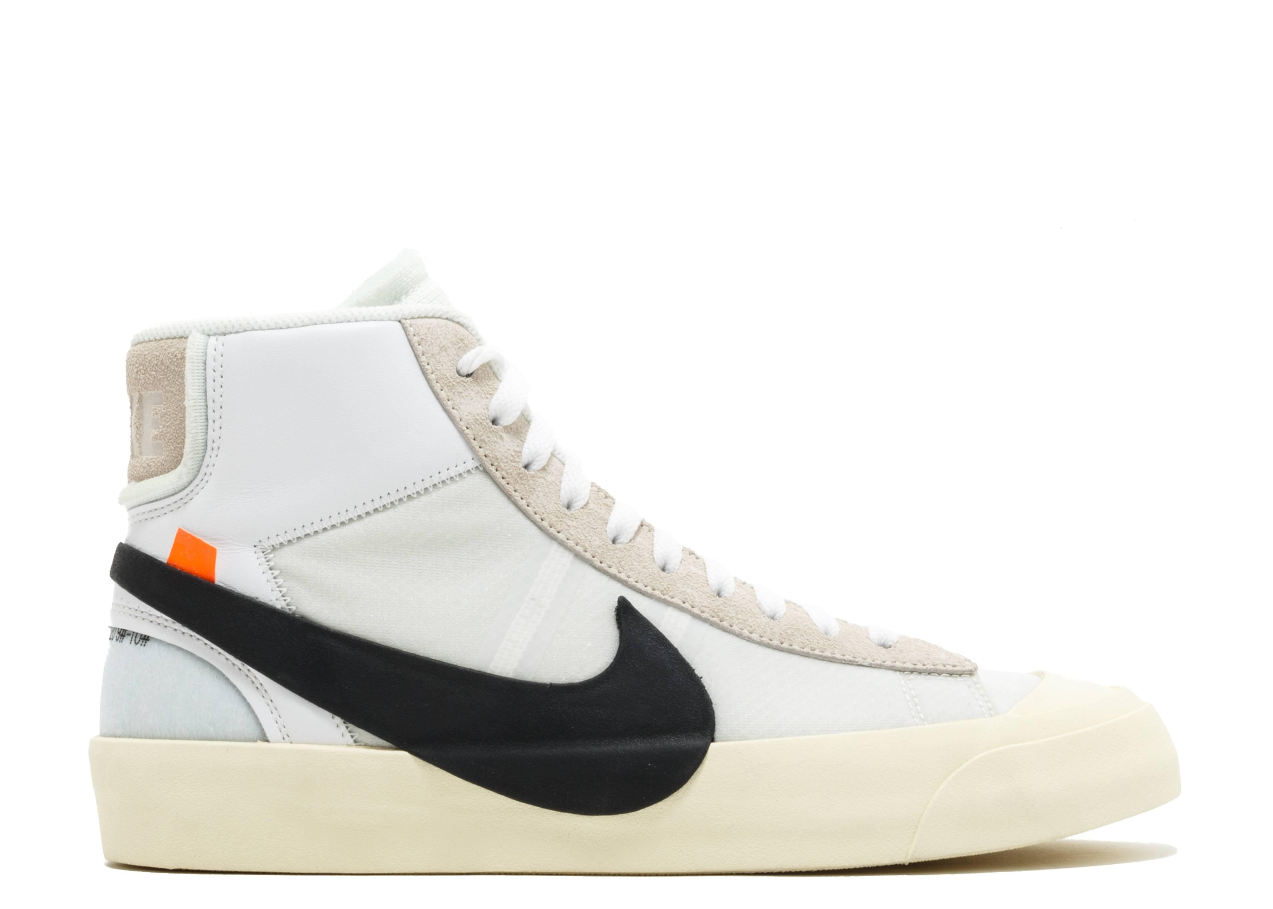 8bb8ba3cf36 The 10  Nike Blazer Mid