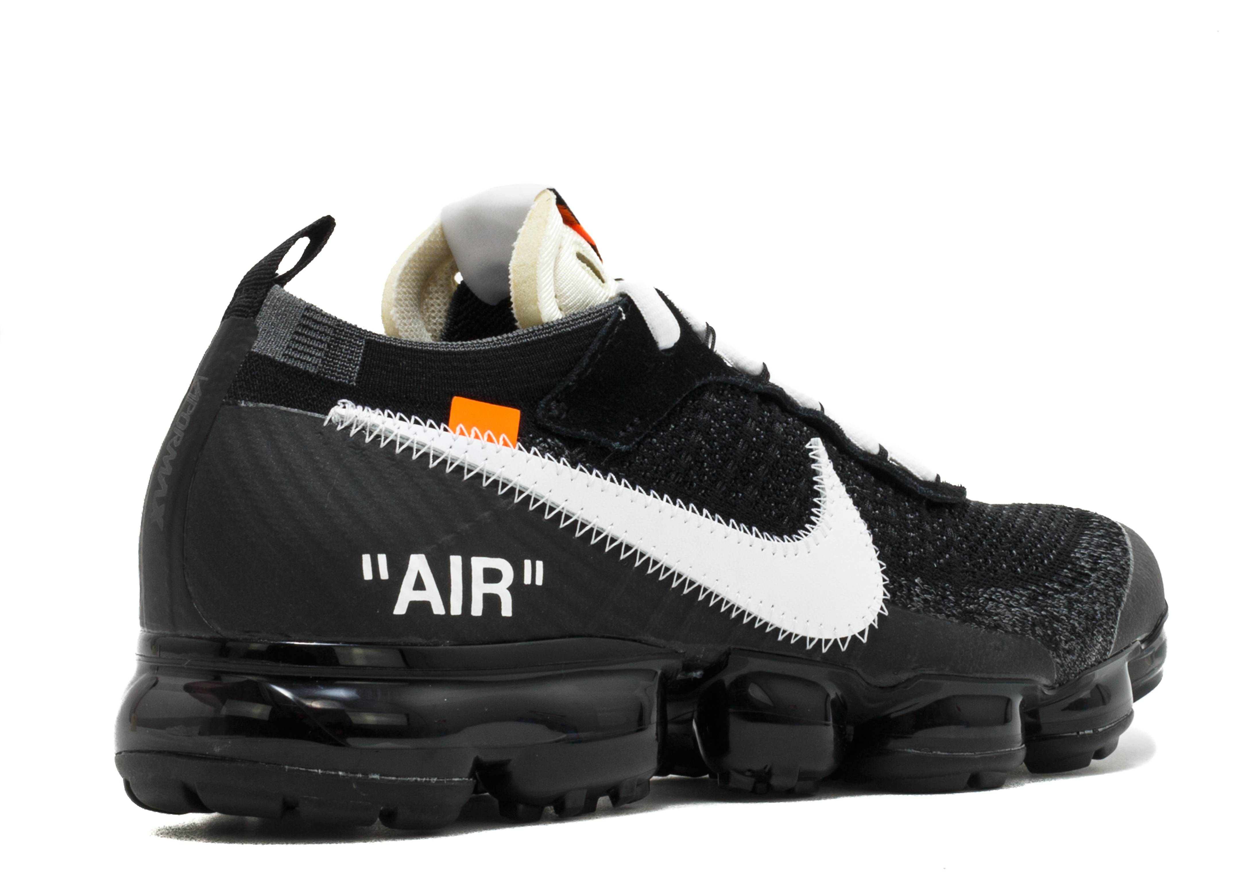 53b59dc0bf7 The 10  Nike Air Vapormax Fk