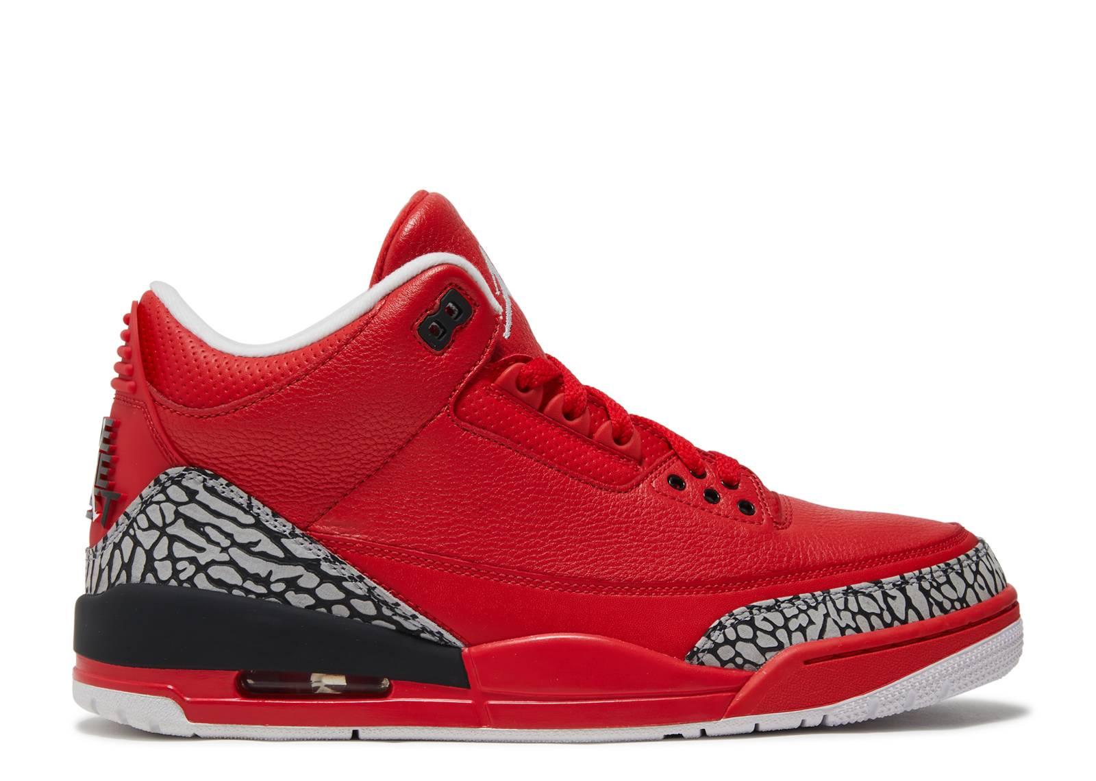 Air Jordan 13 Blanc Rouge De Ogrin