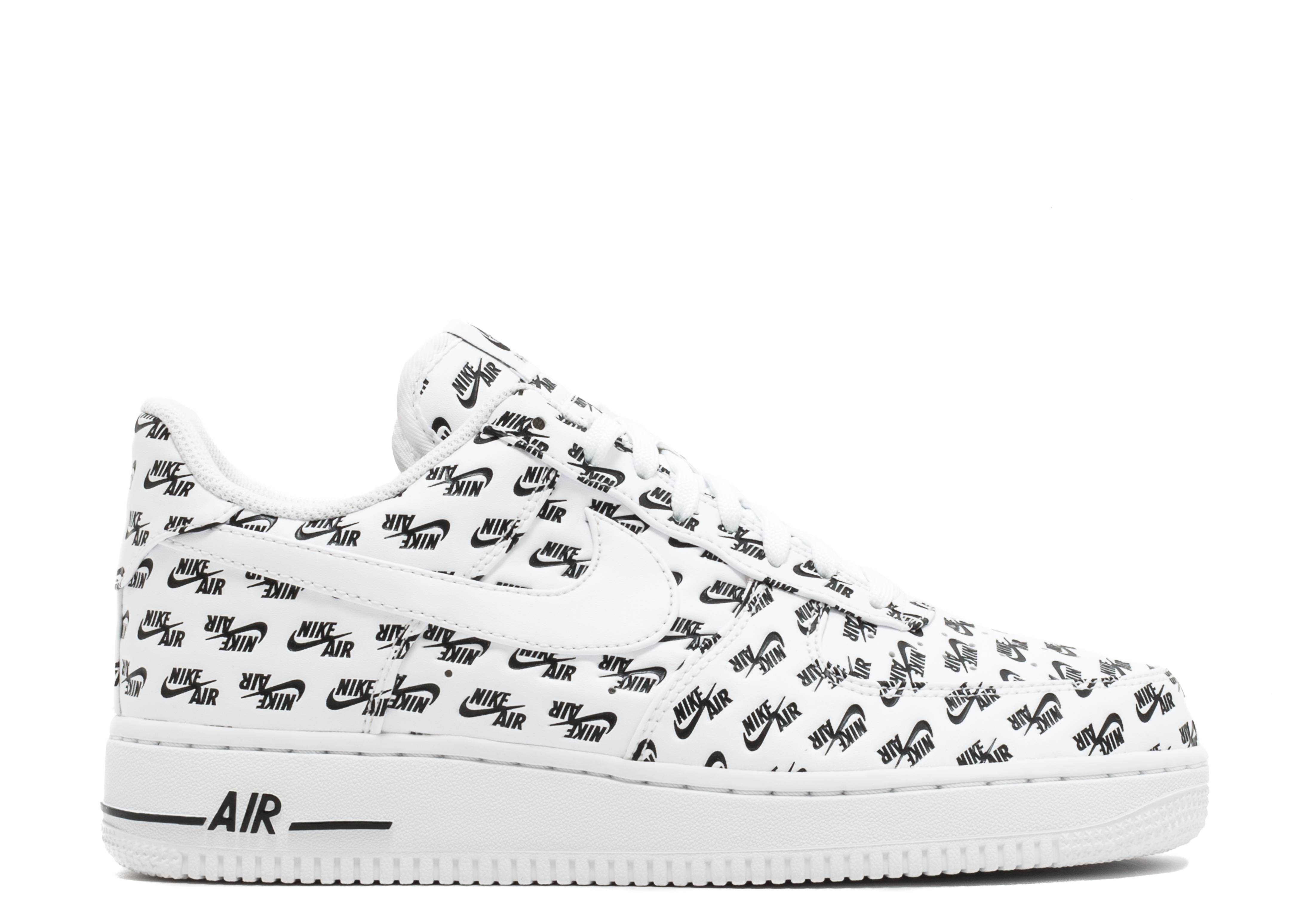 "air force 1 '07 qs ""air emblazoned"""