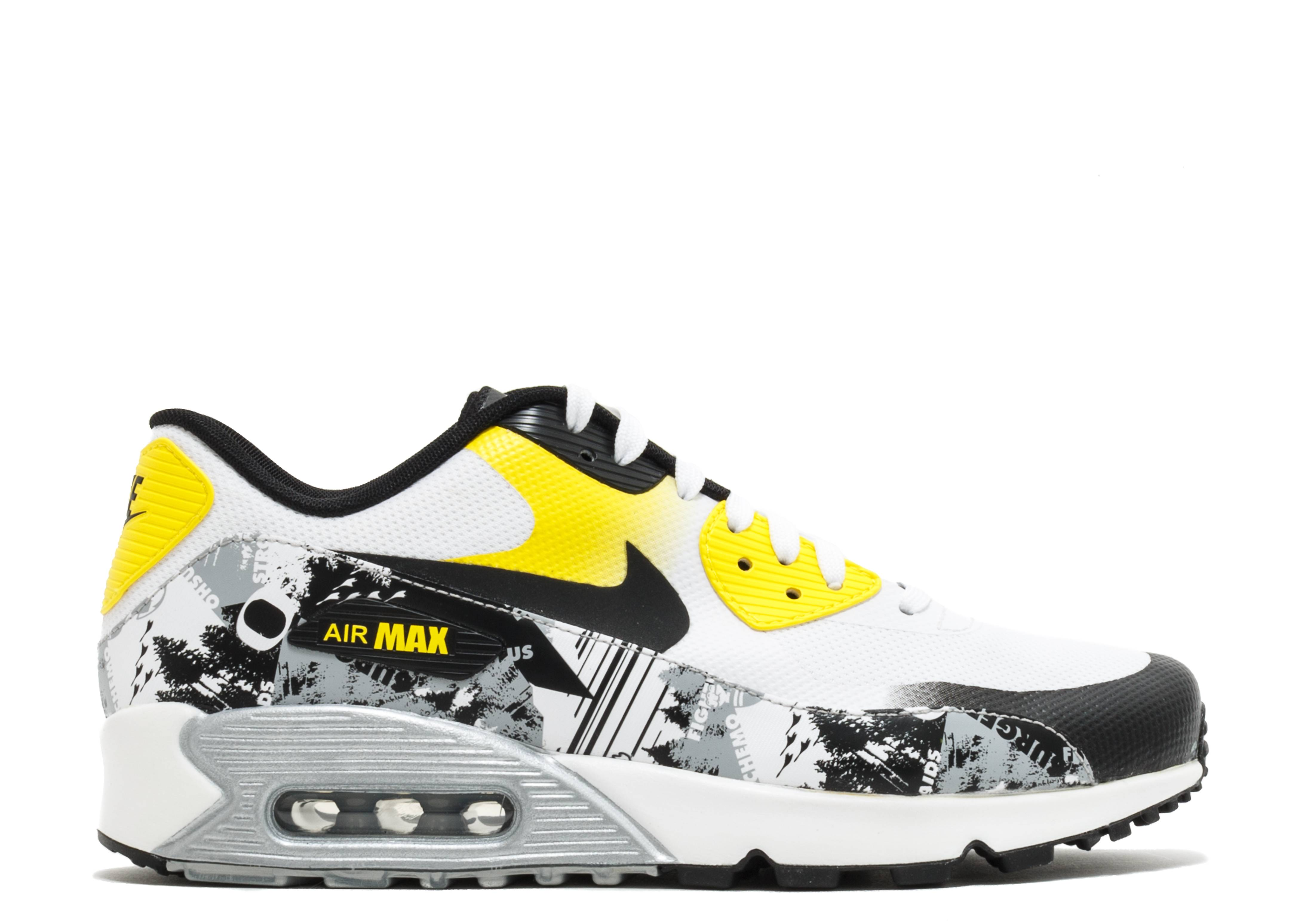 "nike air max 90 premium db ""DOERNBECHER"""