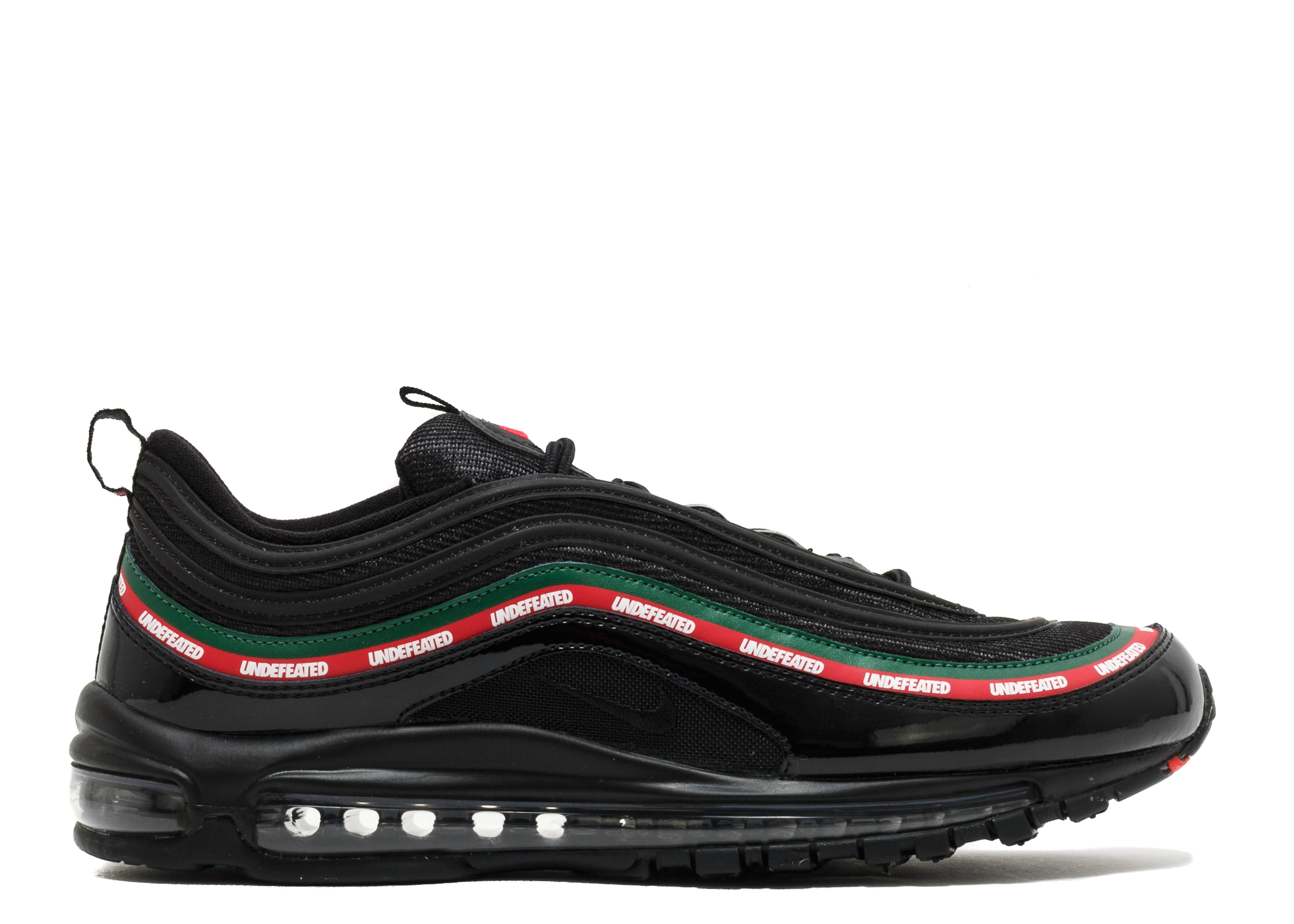 factory price cbe97 4dbdf nike air max 97 og/undftd
