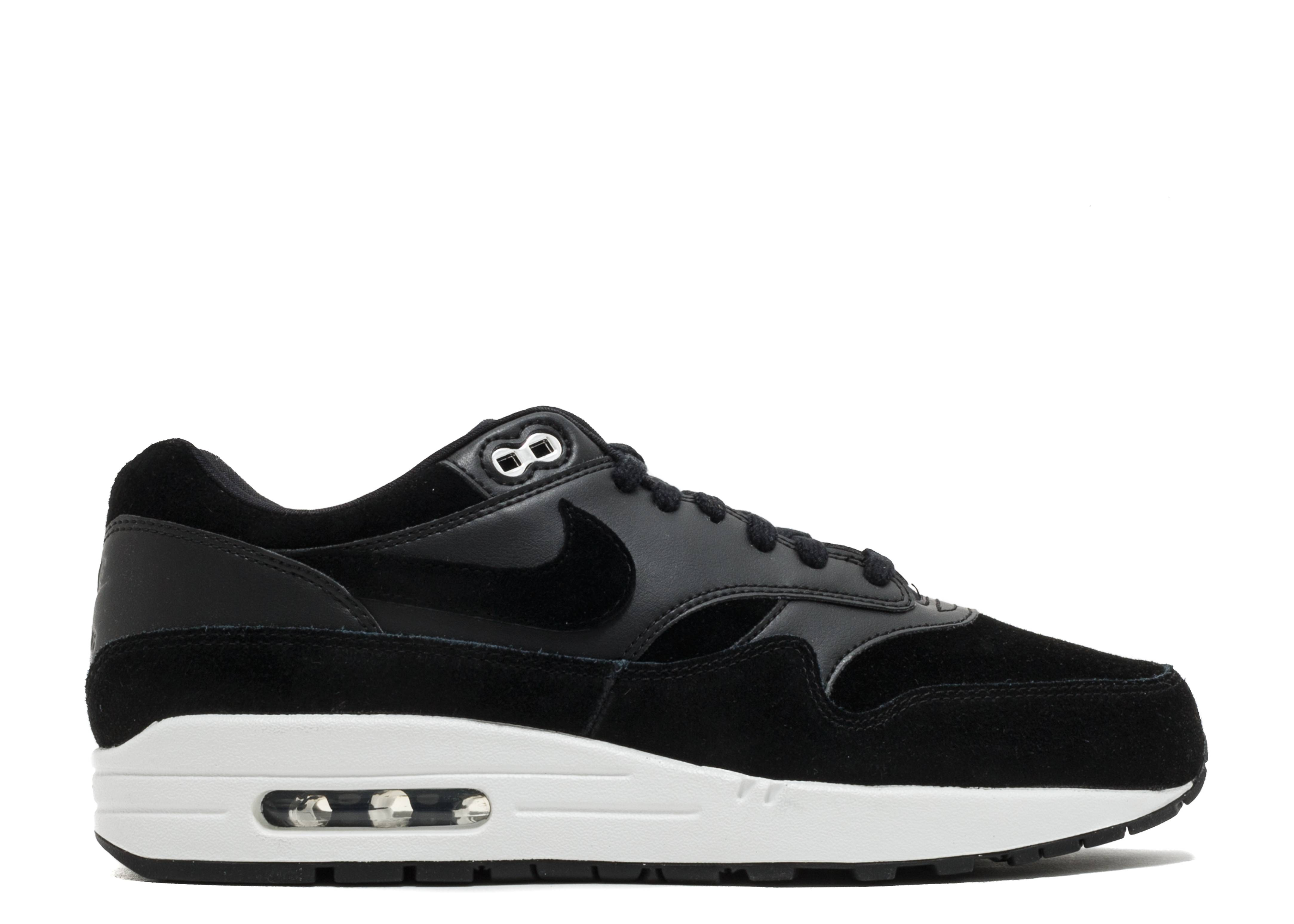 "air max 1 premium ""Rebel Skulls"""