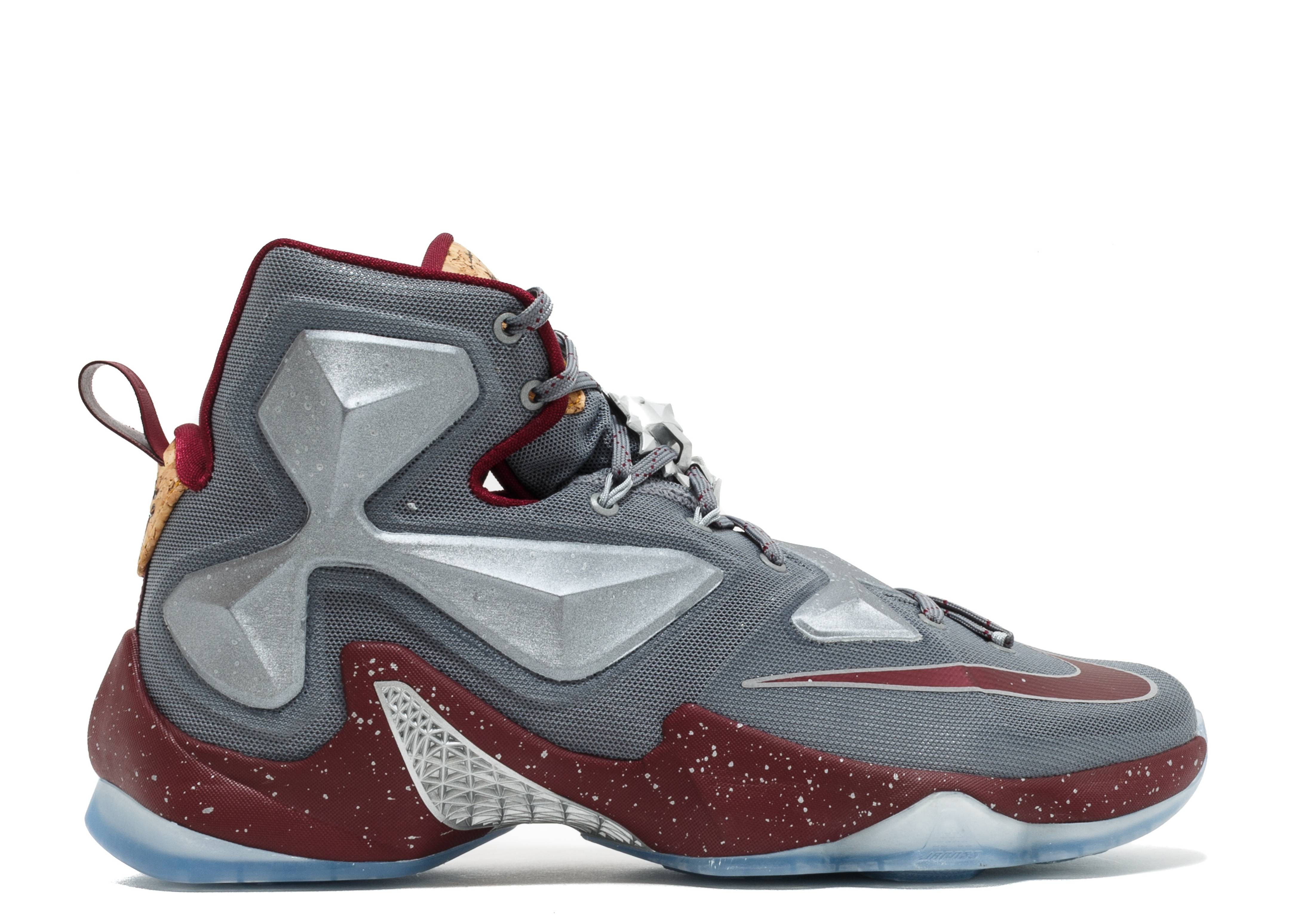 Jordan Esterno Wine N Grind Black Metallic Gold Red