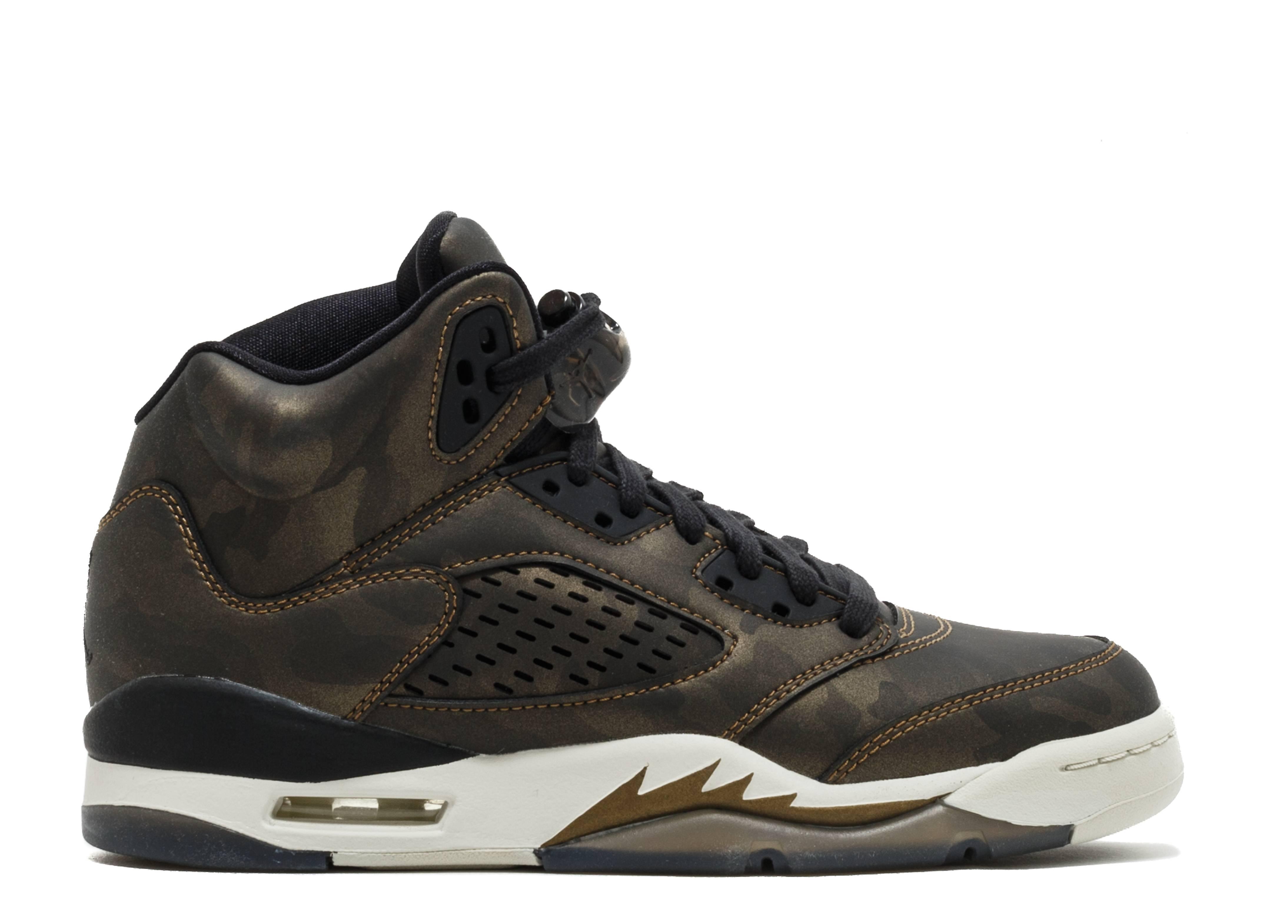 "Air Jordan 5 Retro Prem HC ""Heiress"""