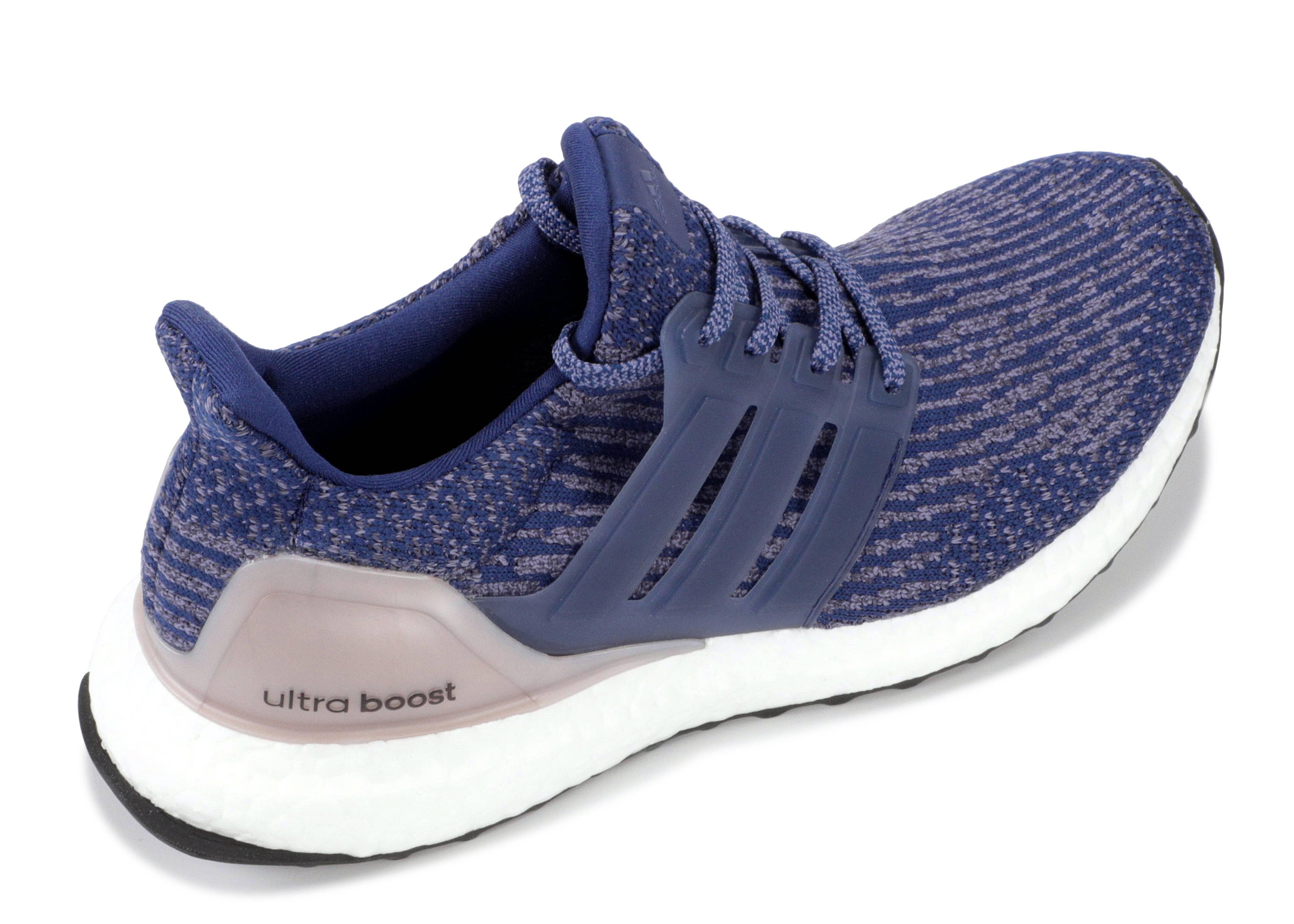 f0e5ffa7e3121 UltraBOOST W - Adidas - ba8928 - mystery blue mystery blue-vapour grey