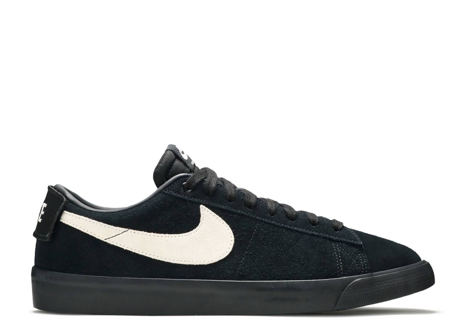 "Nike SB Blazer Zoom Low GT ""Black White"""