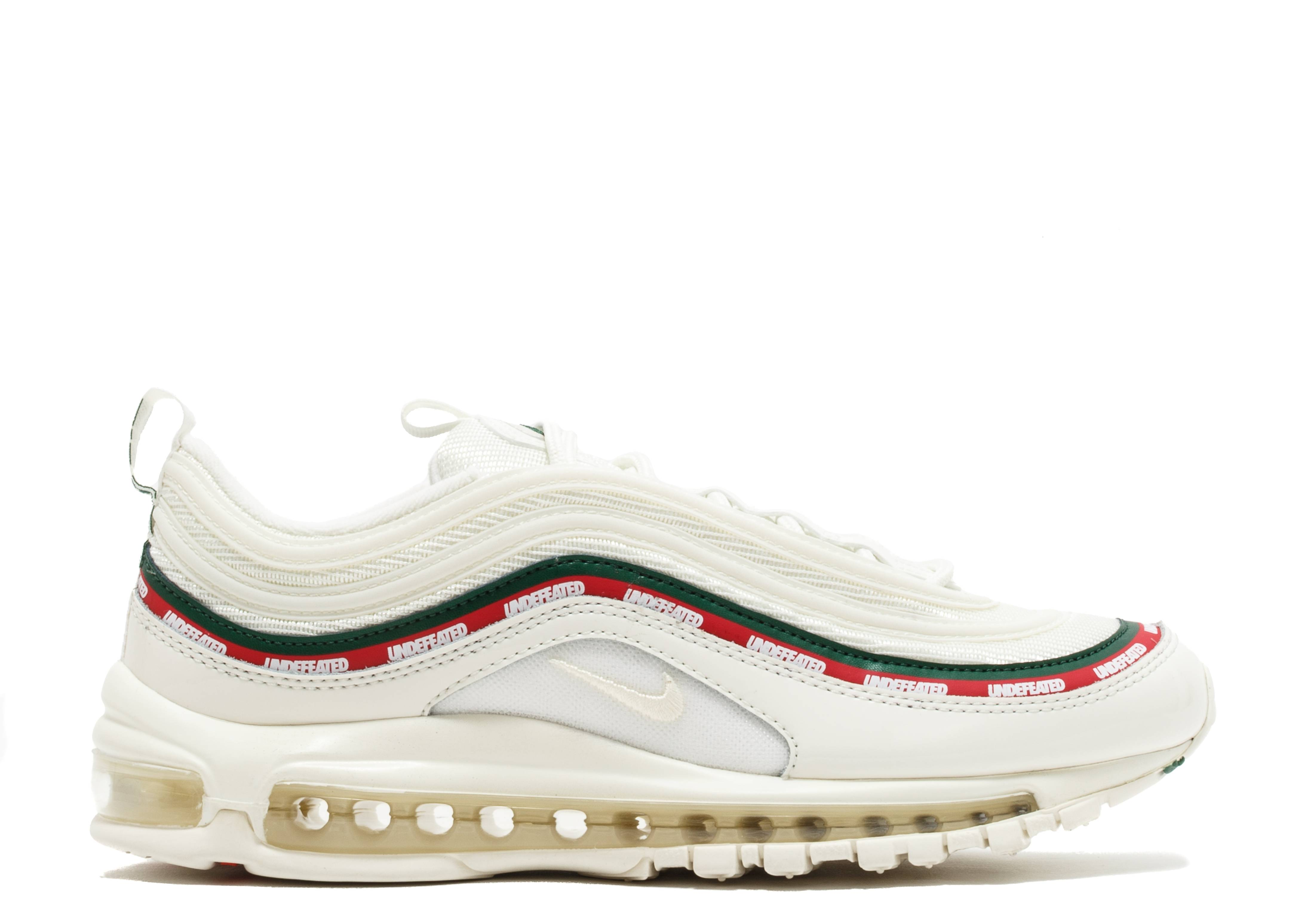 "nike air max 97 og/ undftd ""undefeated"""