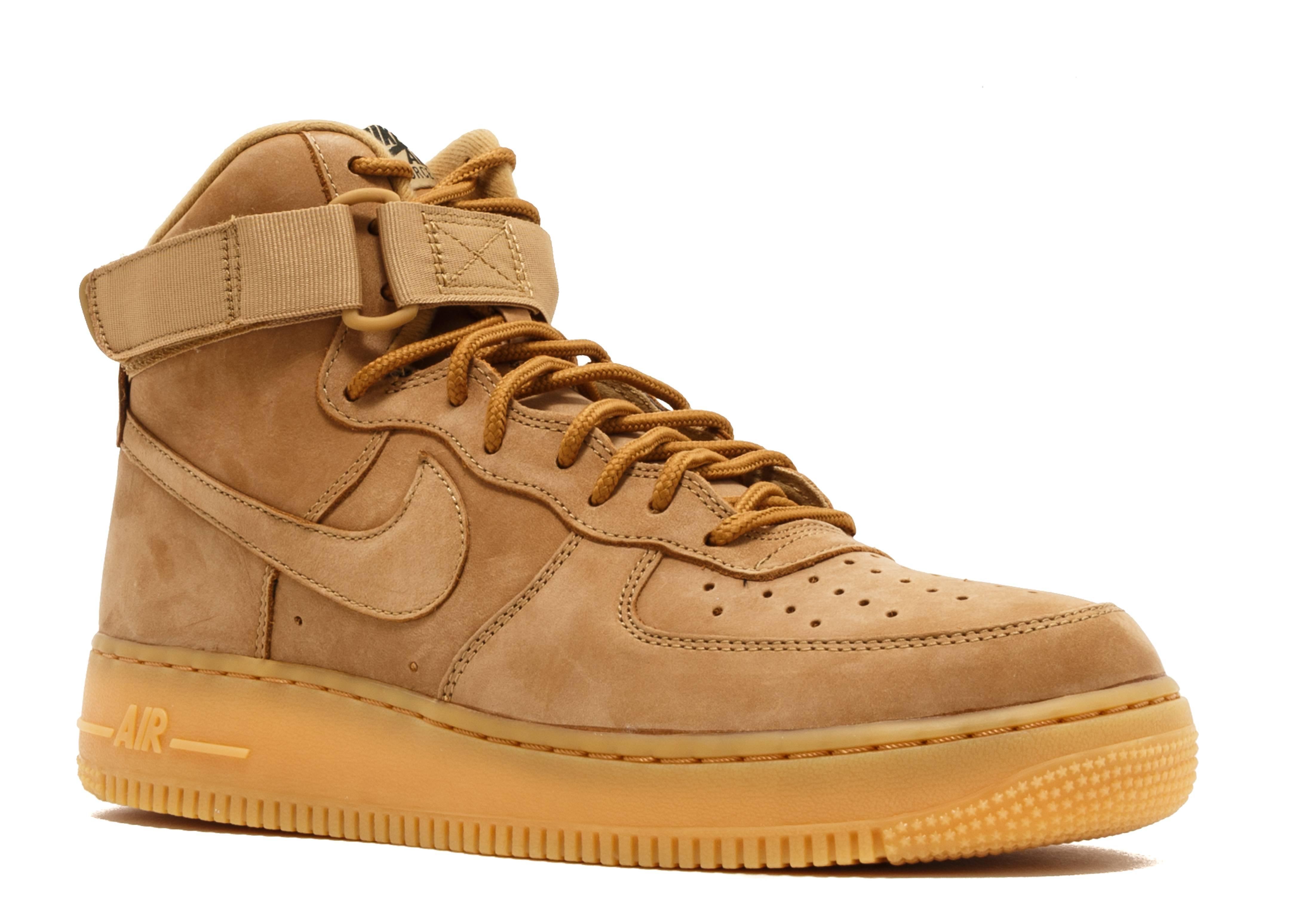 sports shoes 0b188 9accc Air Force 1 High 07 Lv8 Wb