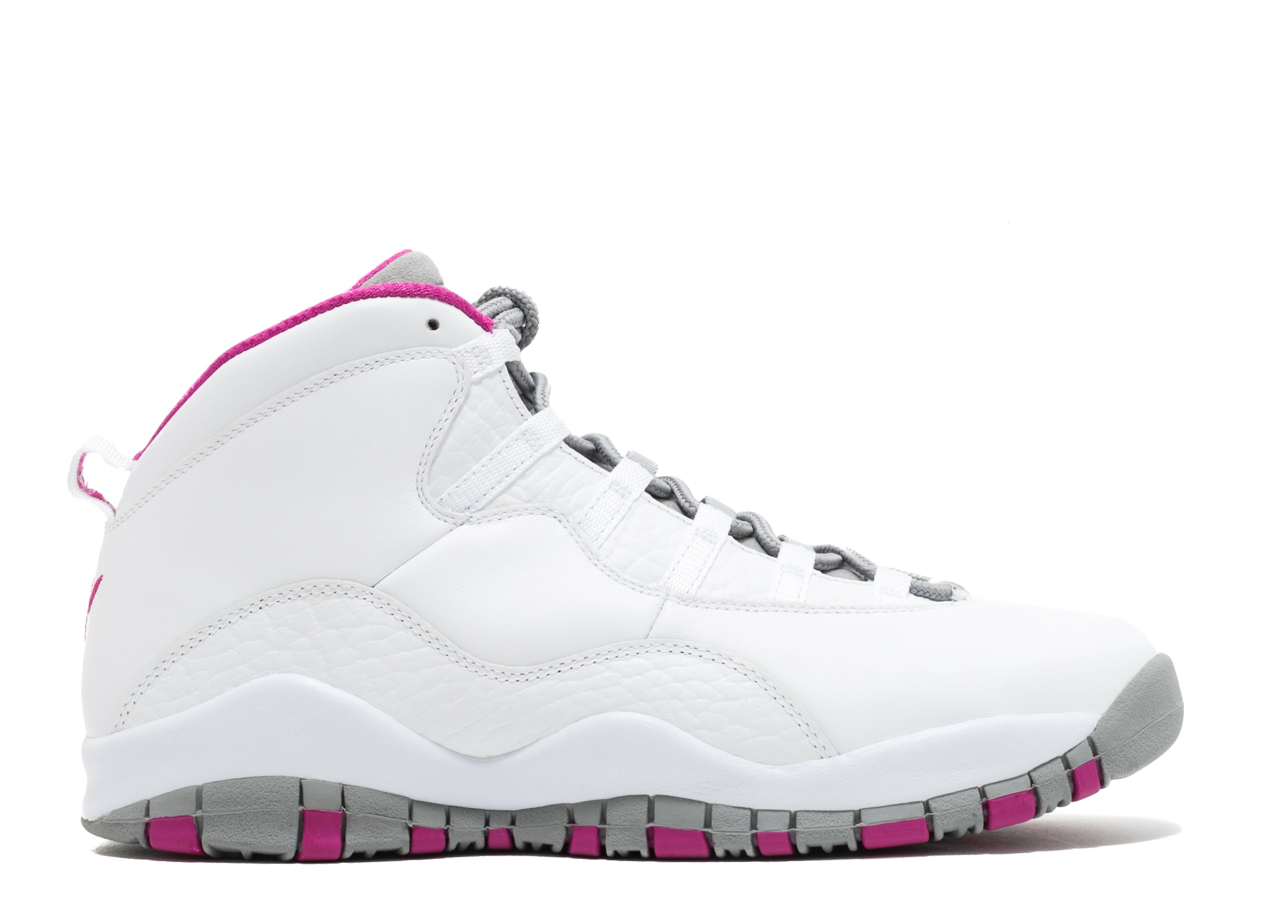 "air jordan 10 retro mm gg ""Maya Moore"""