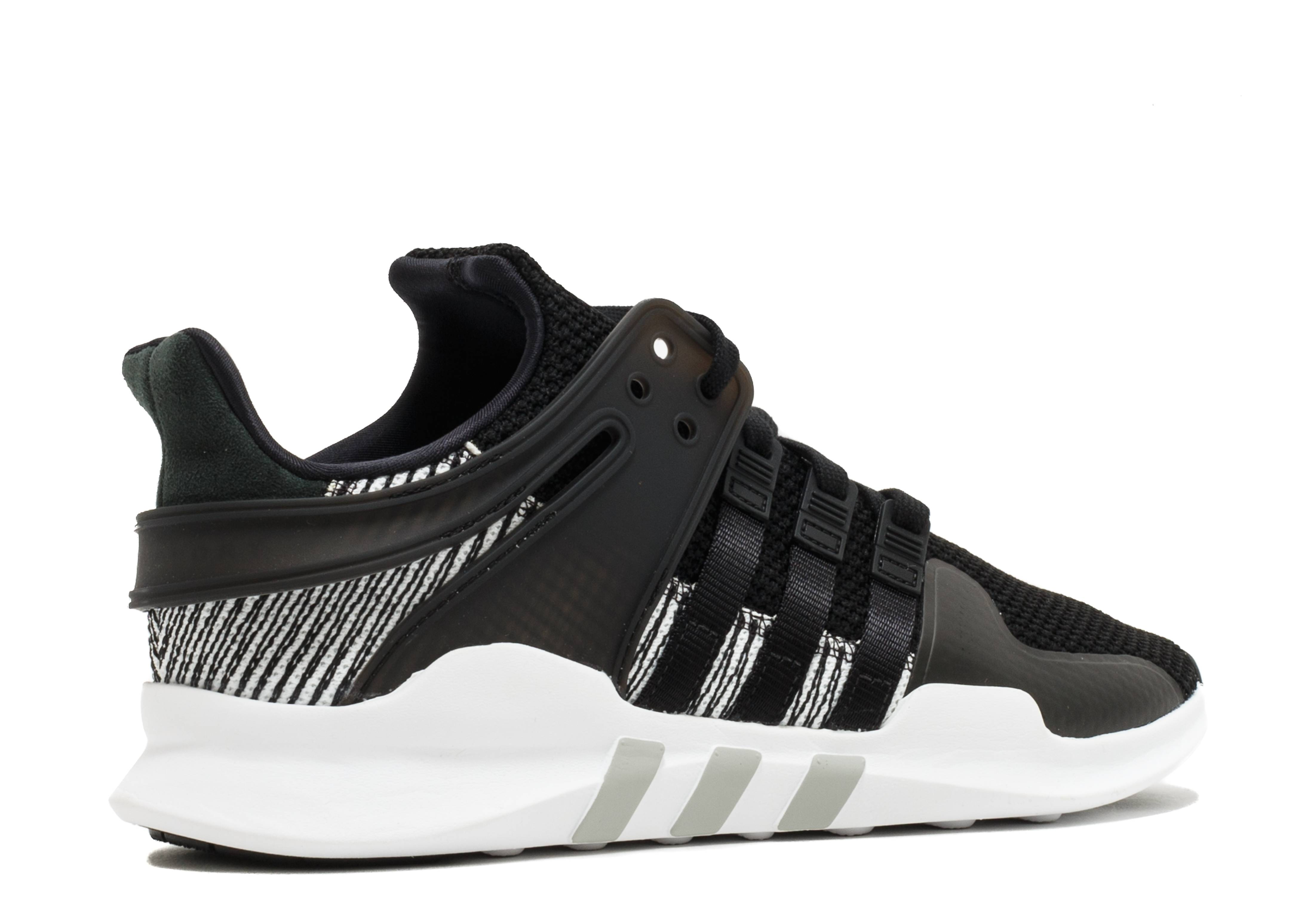 Registro Lucro límite  EQT Support ADV 'Black' - Adidas - BY9585 - core black/footwear white    Flight Club