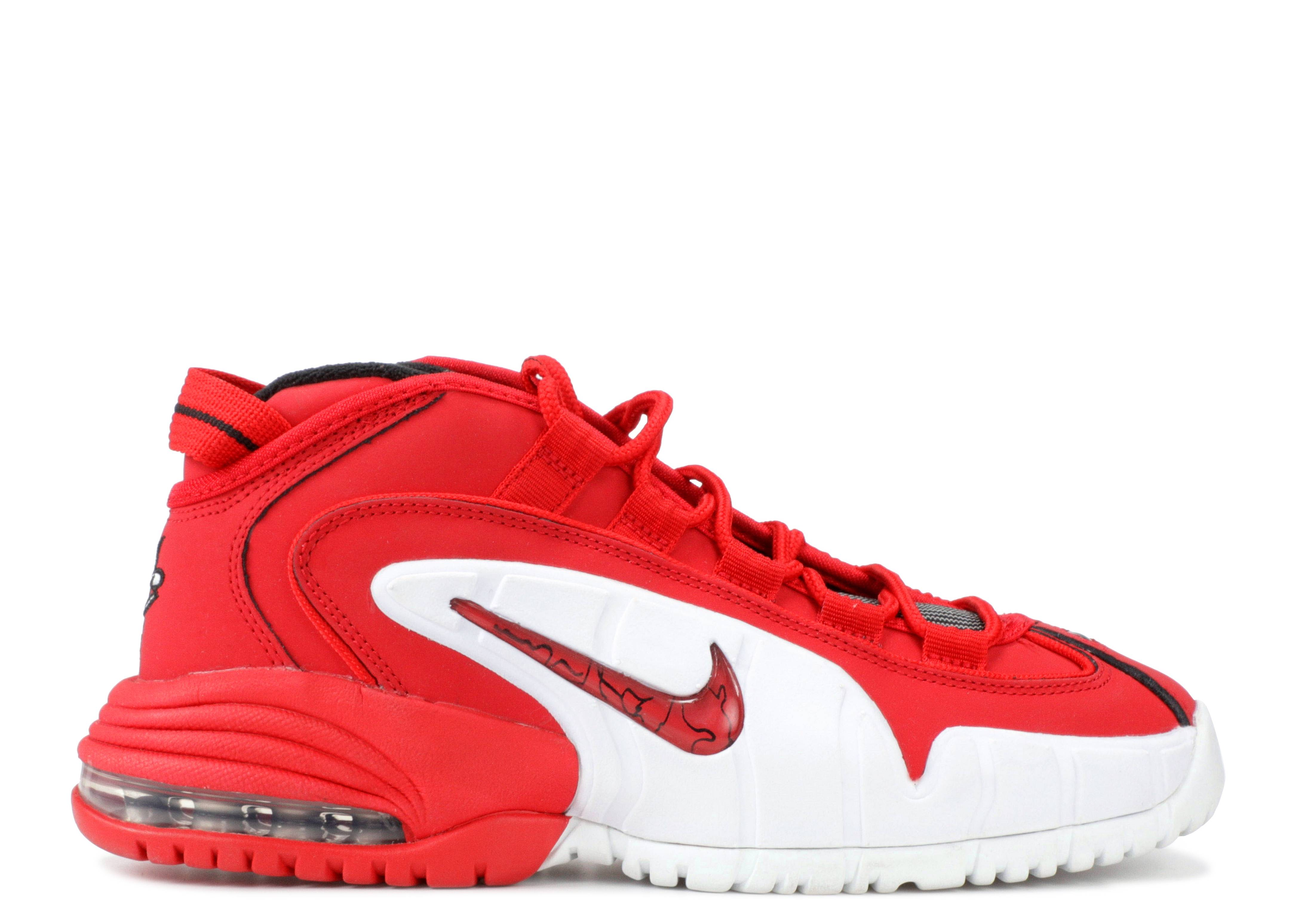 cheap for discount 6fae8 b6ef4 nike. air max penny le (gs)