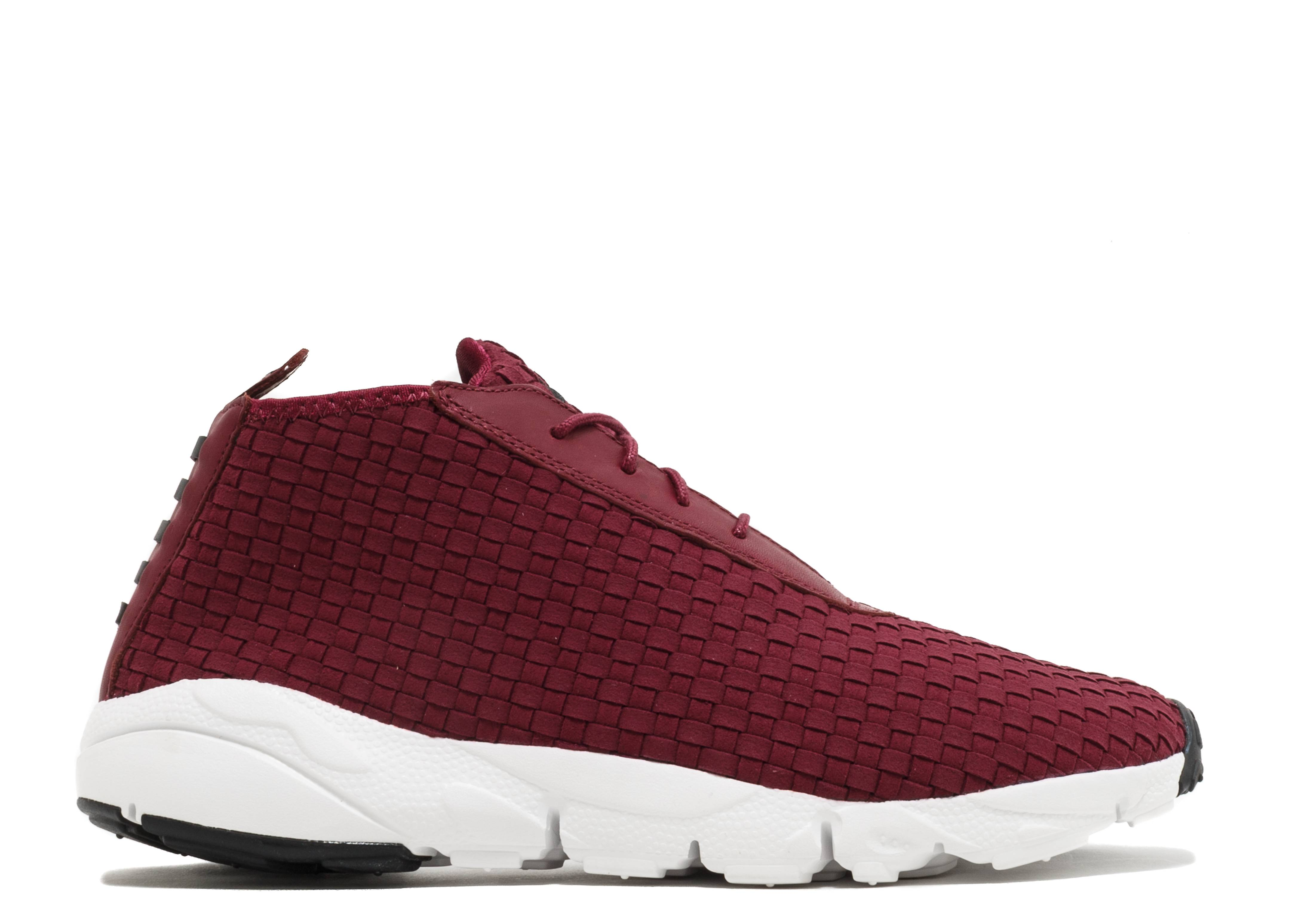 air footscape desert chukka qs