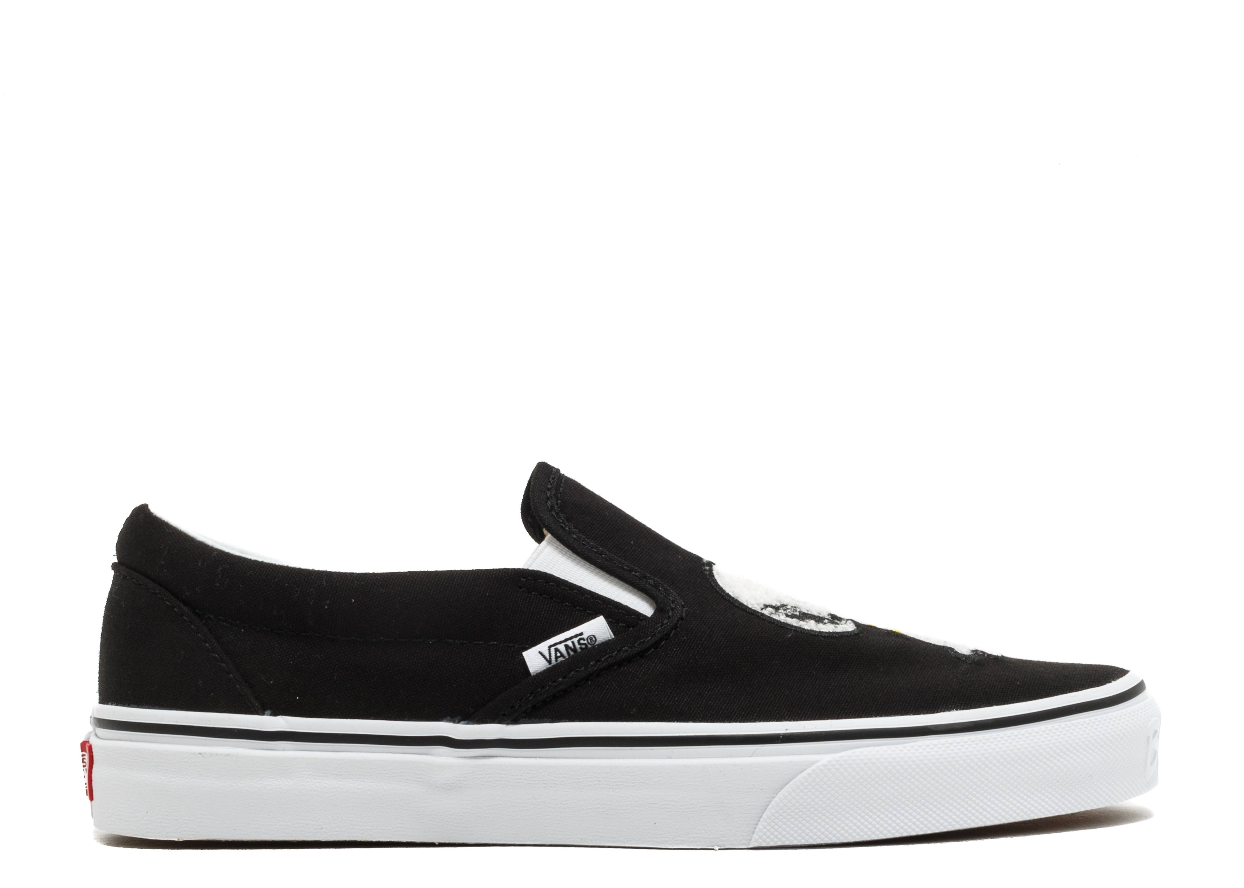 "Classic Slip-On ""Best Friends"""