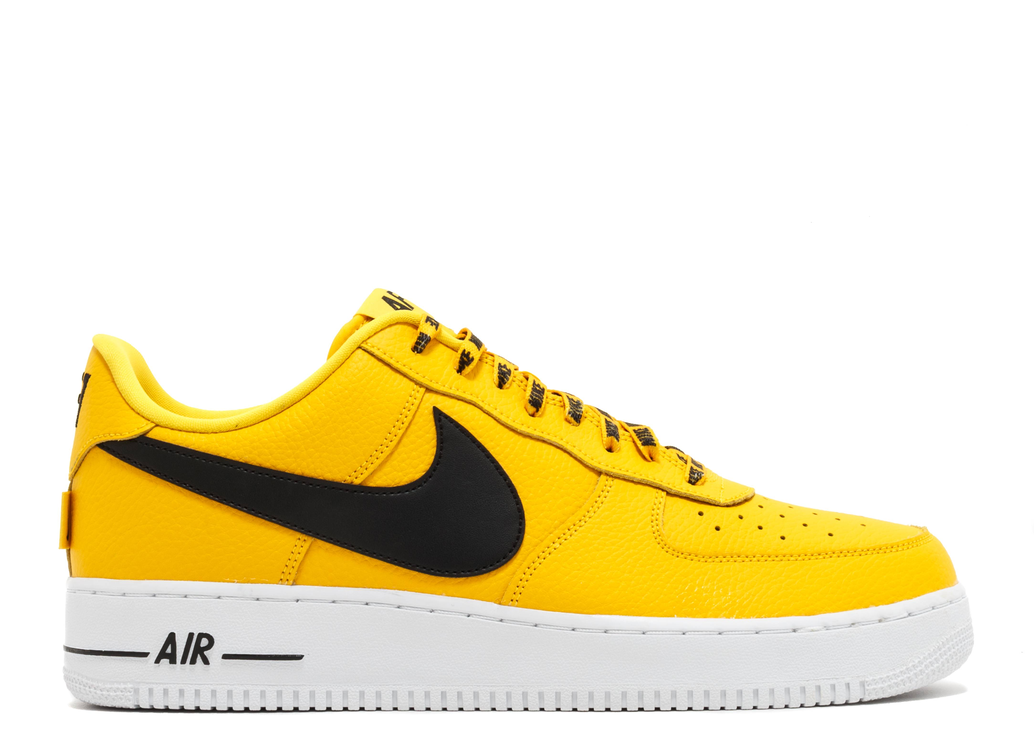 air force 1 per nba