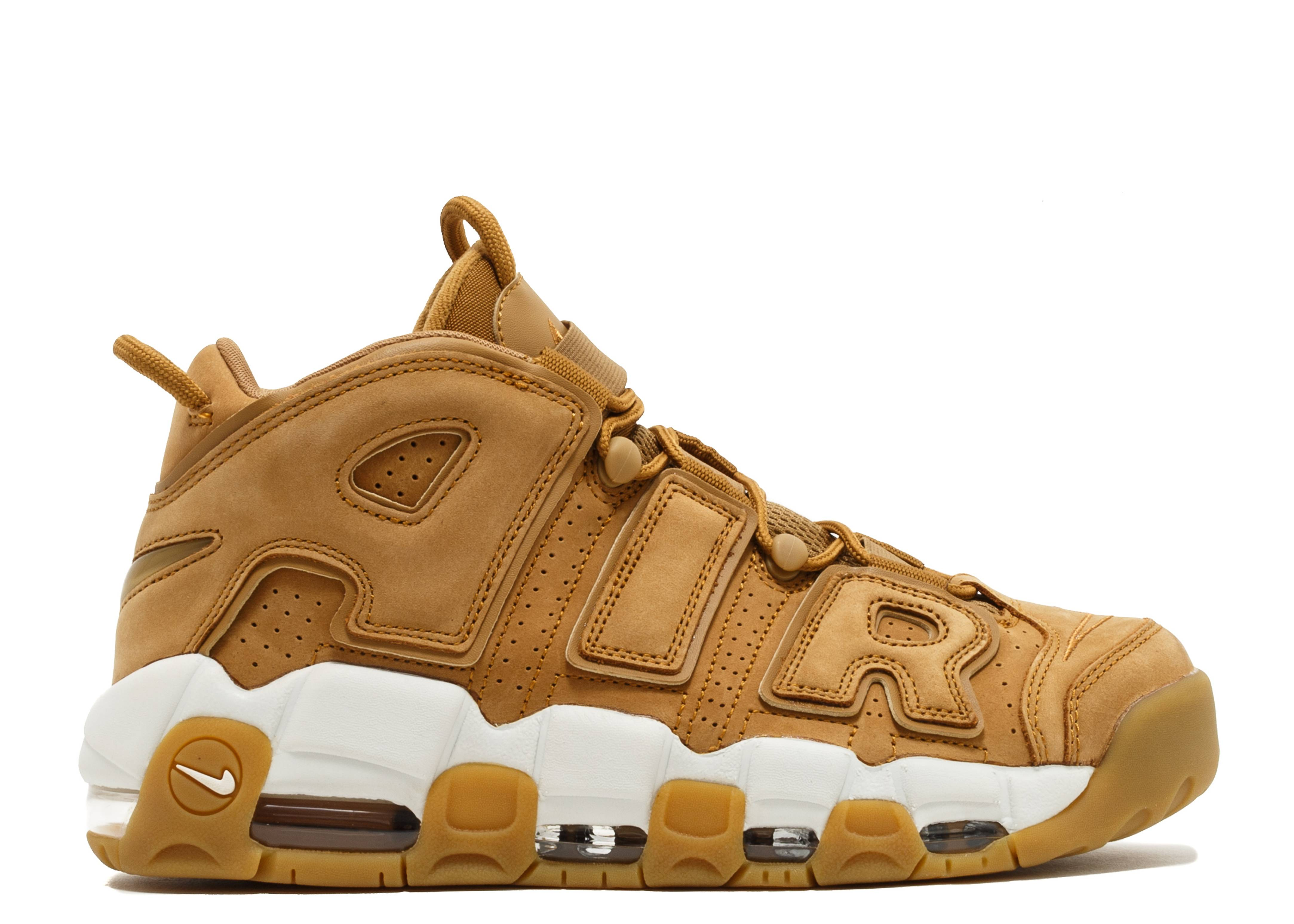 """Nike Air Uptempo  """"Wheat"""" by Nike"""