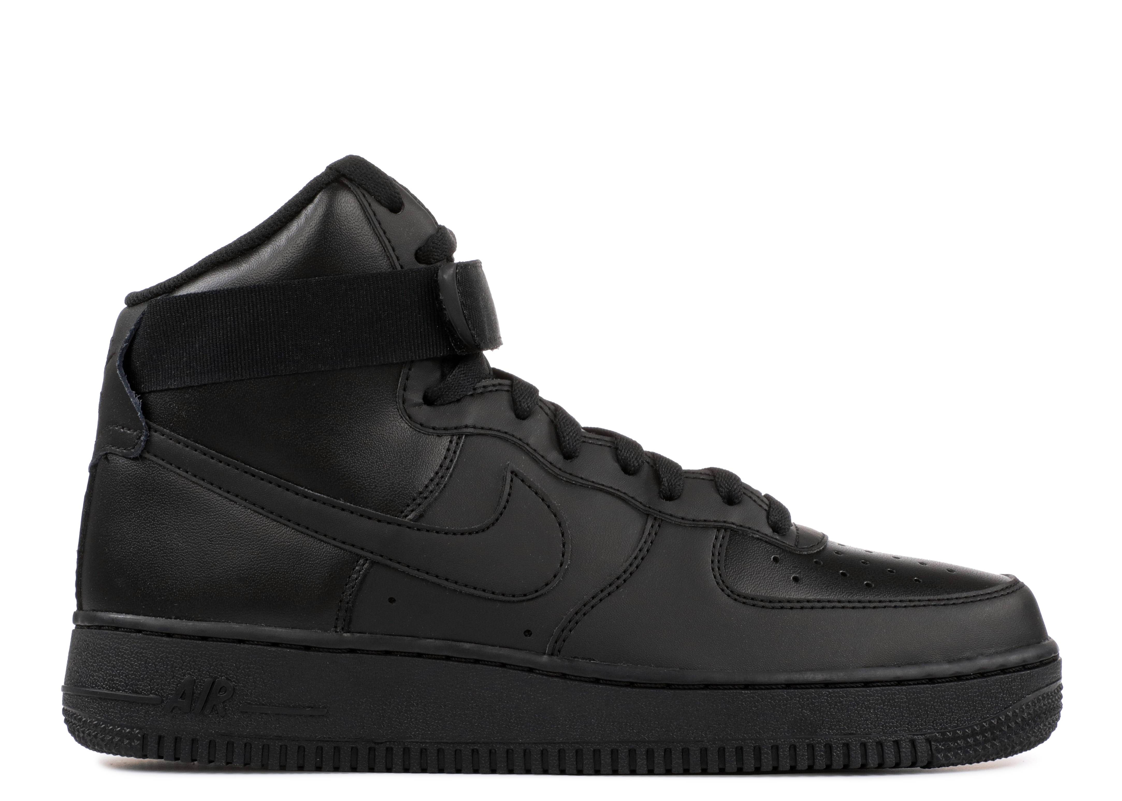 817d9a36912743 Air Force 1 High - Nike Air Force - Nike