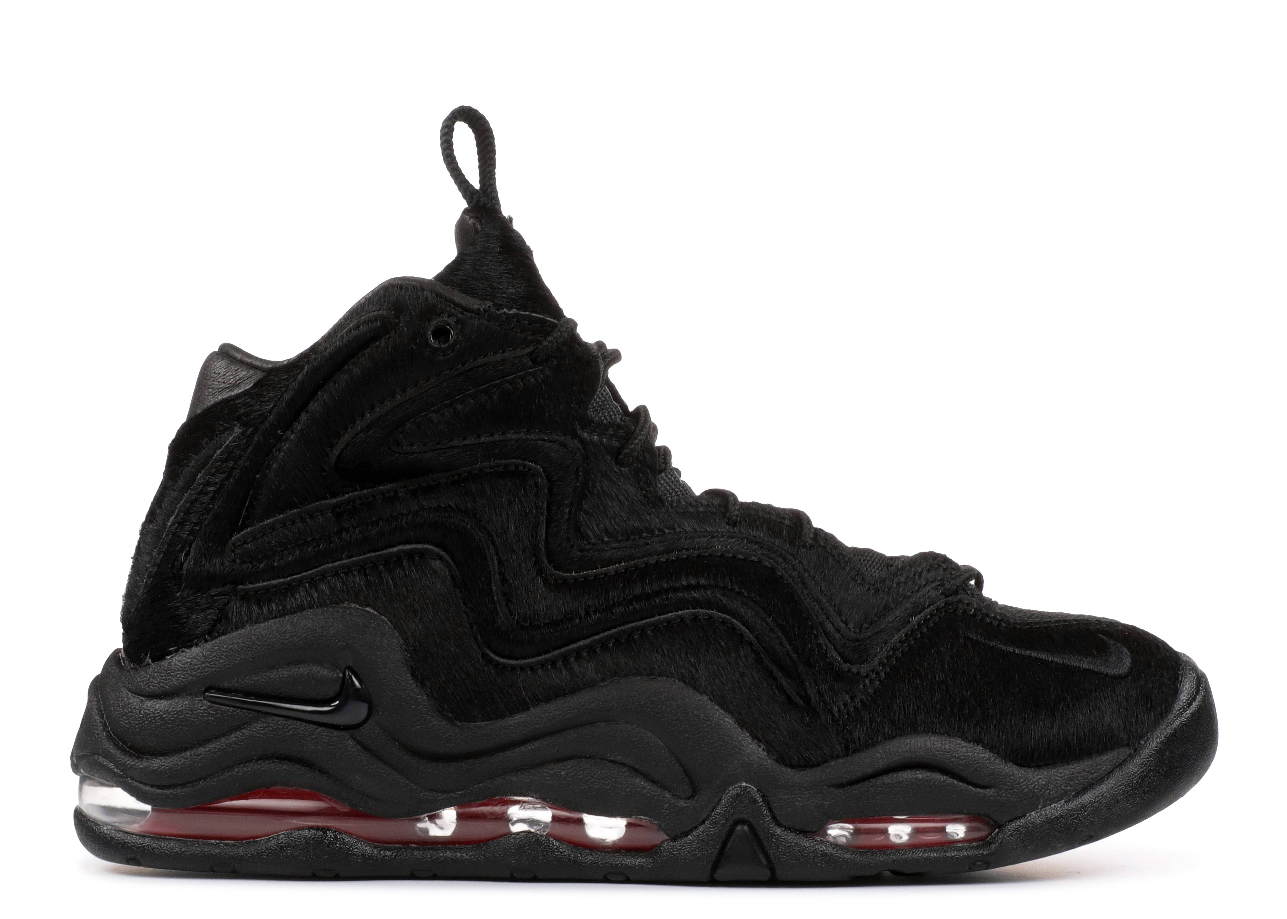 "kith x air pippen 1 ""black pony"""