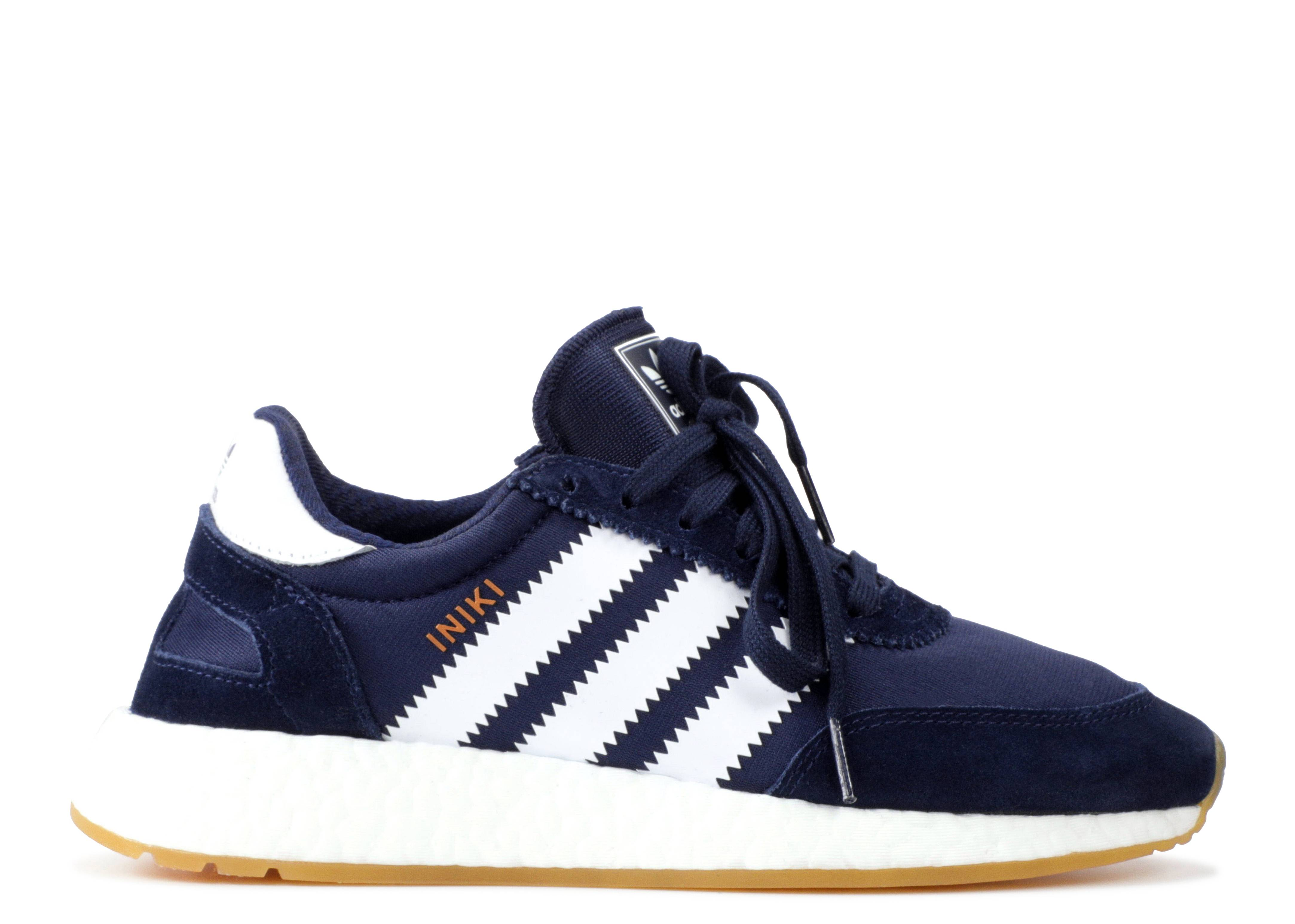 "Iniki Runner ""Navy"""